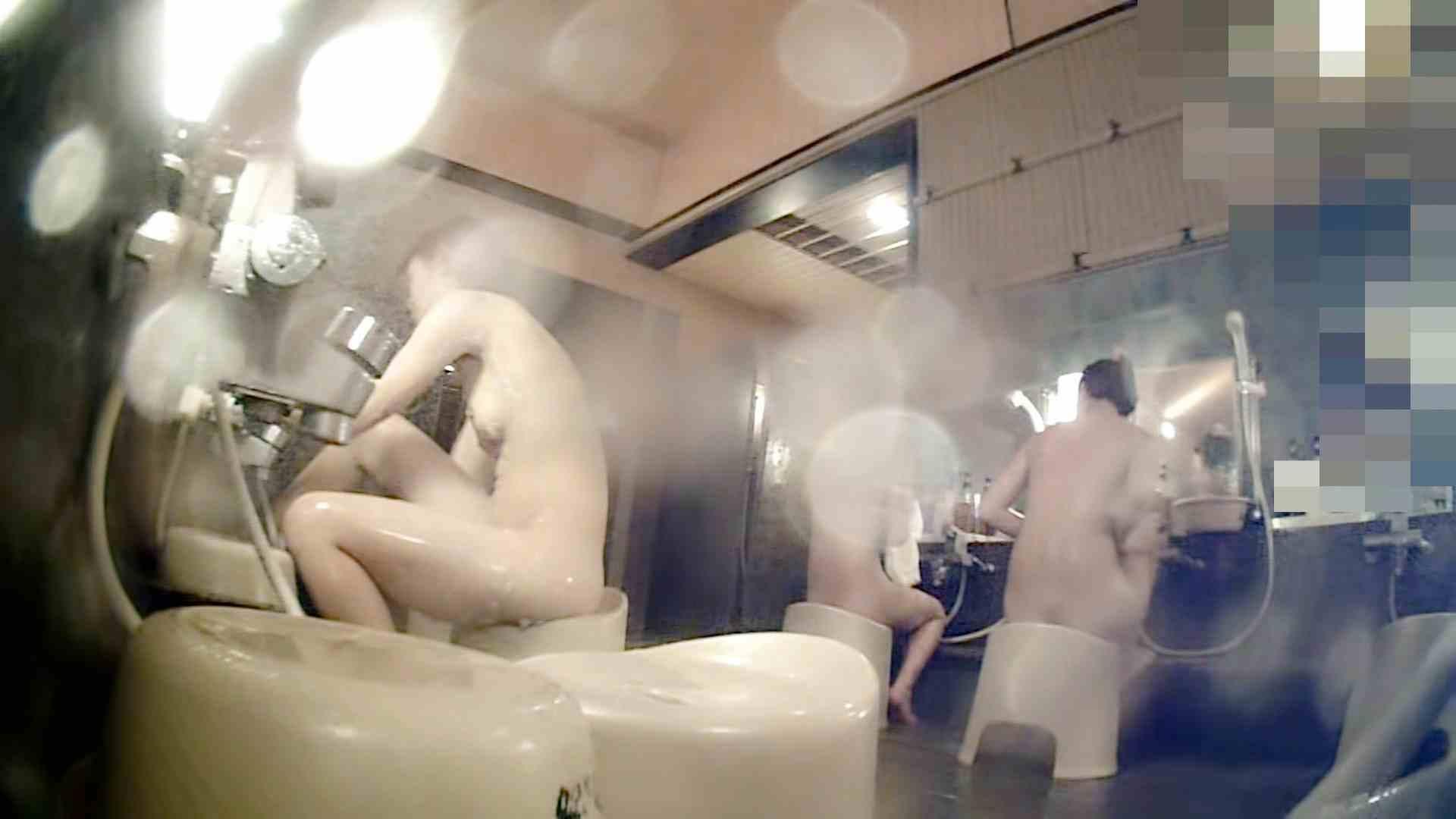 [画質UP]TG.32 【一等兵】個人的には奥のアラ30が好み 女風呂 | エロくん潜入  55連発 28