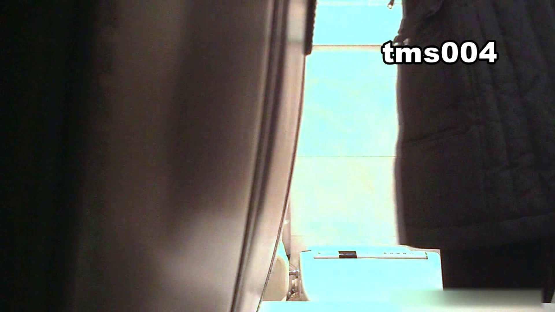 おまんこ丸見え:トイメンの割れ目 vol.004:怪盗ジョーカー