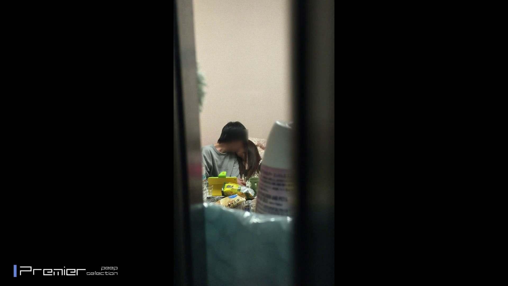 美女達の私生活に潜入!美容師の一人暮らしはエロかった エロくん潜入 おまんこ無修正動画無料 97連発 5