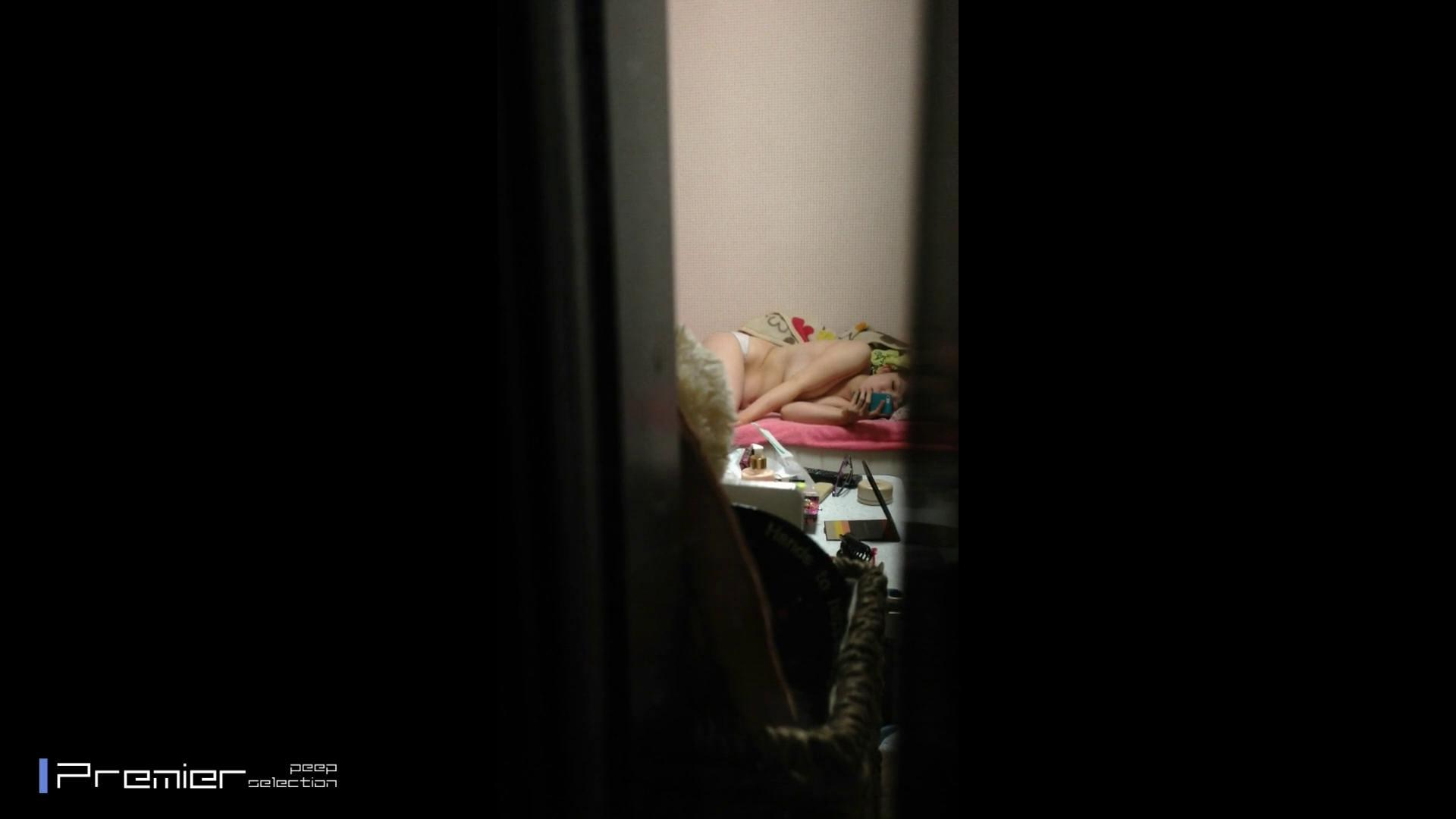 美女達の私生活に潜入!美容師の一人暮らしはエロかった エロくん潜入 おまんこ無修正動画無料 97連発 8