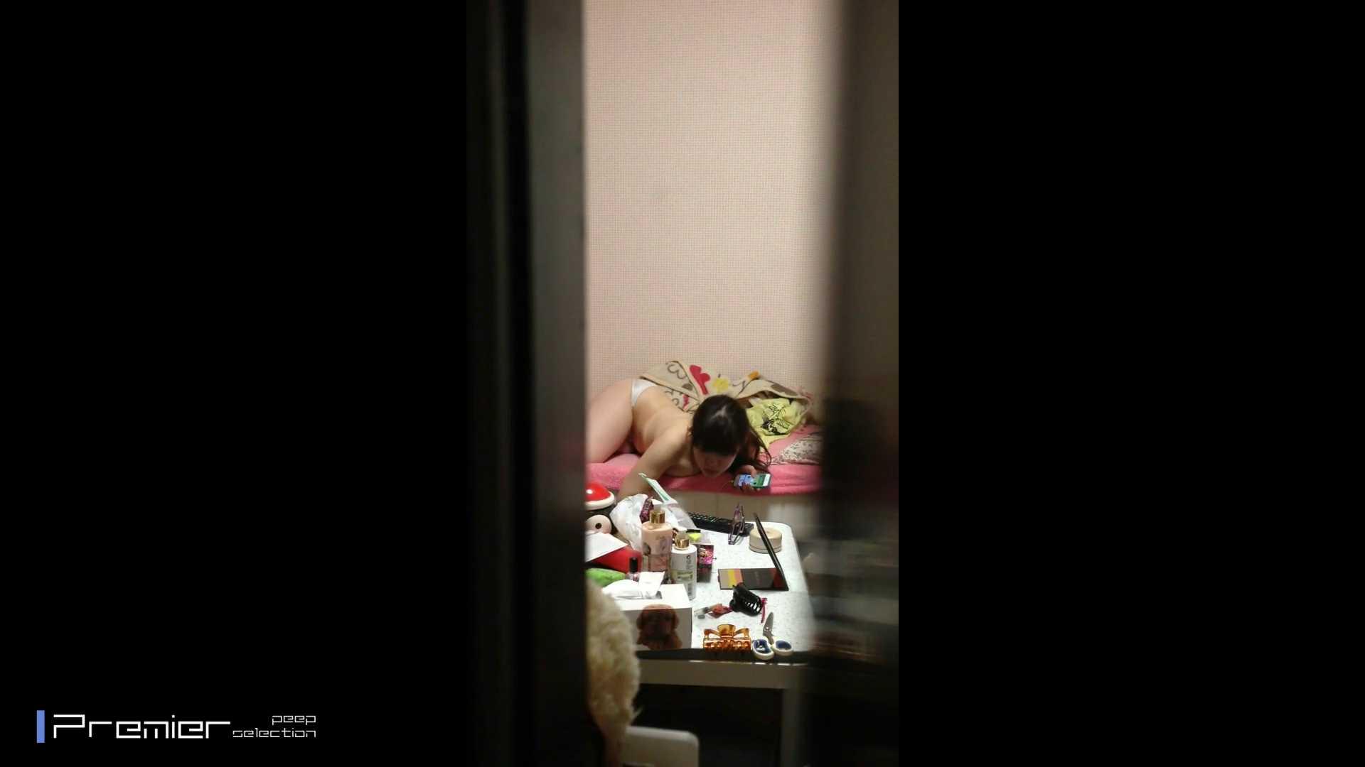 美女達の私生活に潜入!美容師の一人暮らしはエロかった エロくん潜入 おまんこ無修正動画無料 97連発 23