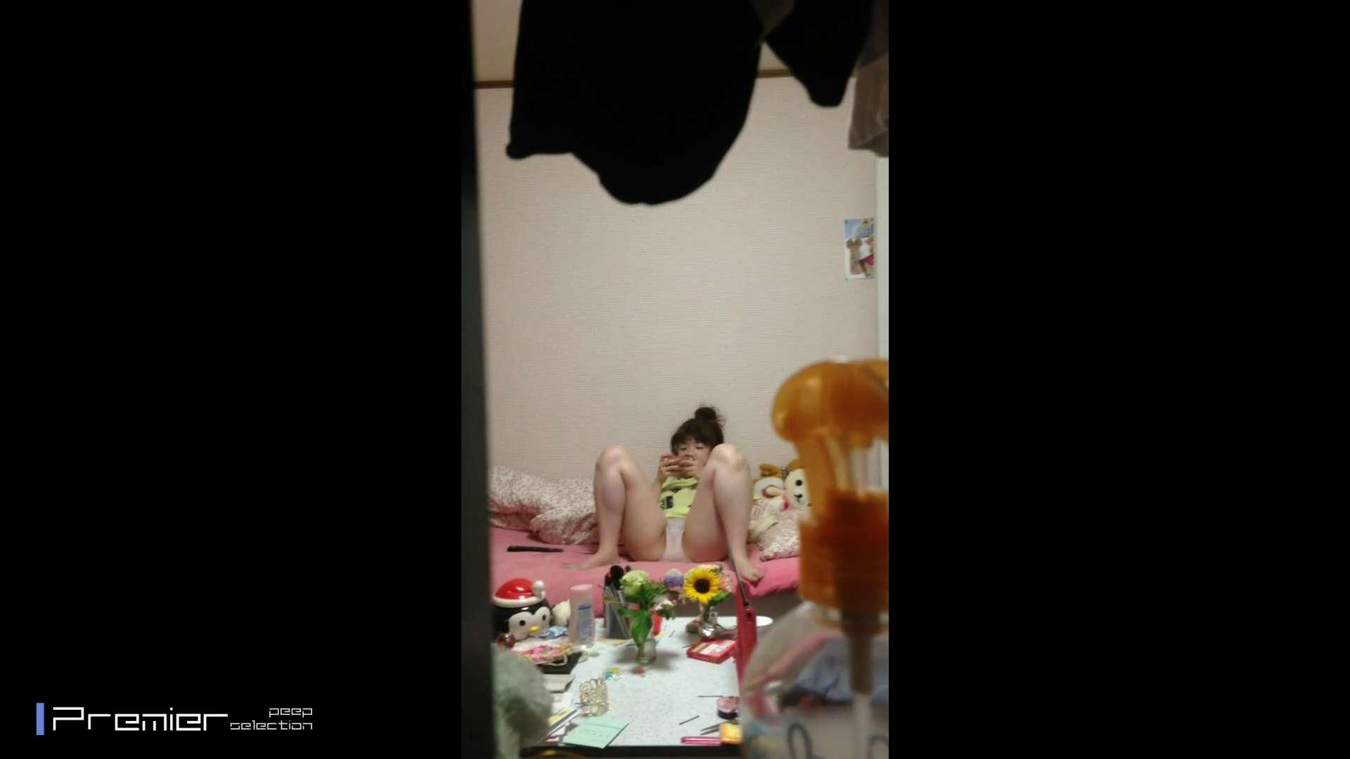 美女達の私生活に潜入!美容師の一人暮らしはエロかった エロくん潜入 おまんこ無修正動画無料 97連発 41