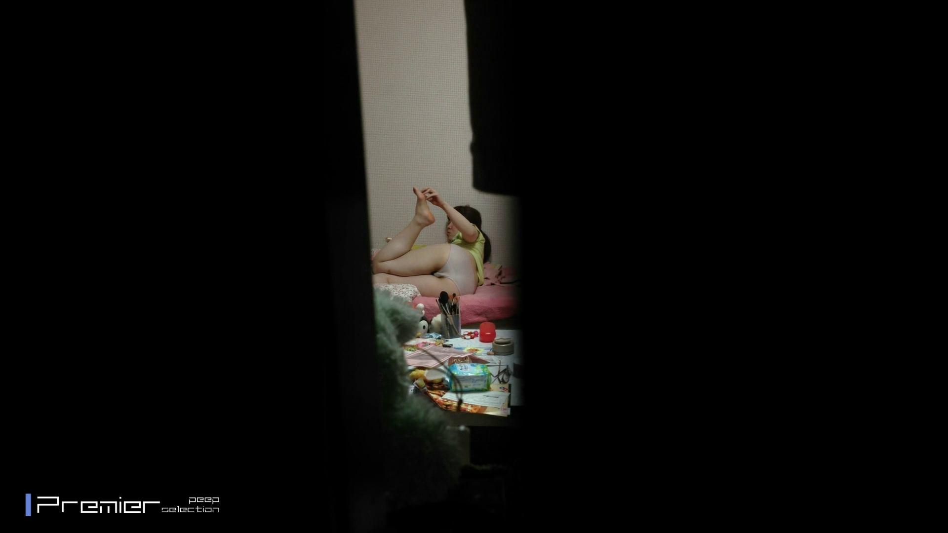 美女達の私生活に潜入!美容師の一人暮らしはエロかった エロくん潜入 おまんこ無修正動画無料 97連発 59