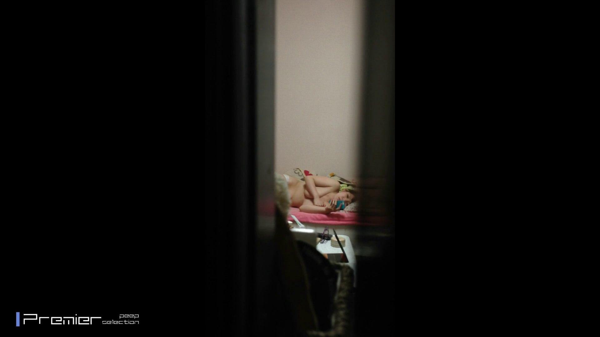 美女達の私生活に潜入!美容師の一人暮らしはエロかった エロくん潜入 おまんこ無修正動画無料 97連発 95