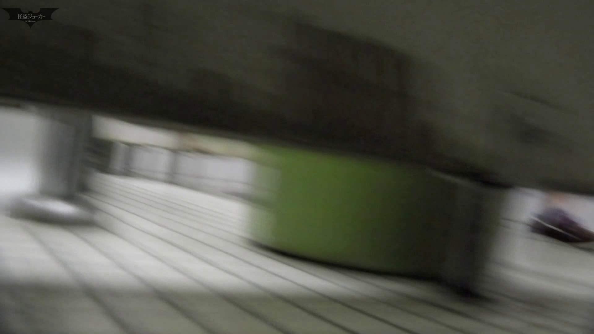洗面所特攻隊 vol.58驚異のしまり、【2015・25位】 洗面所  41連発 8