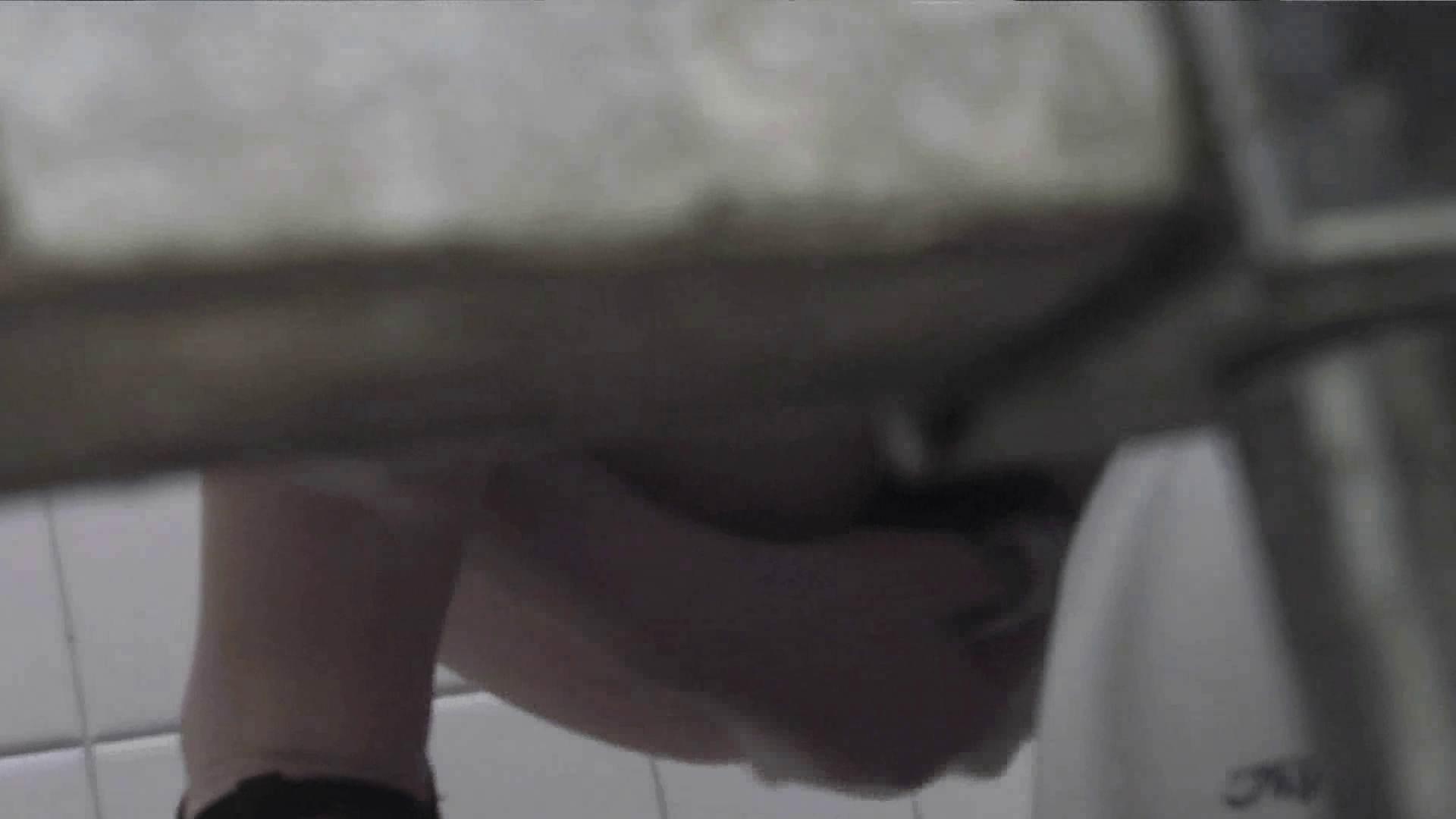 【美しき個室な世界】 vol.022 ヒクヒクさんたち 洗面所  13連発 2