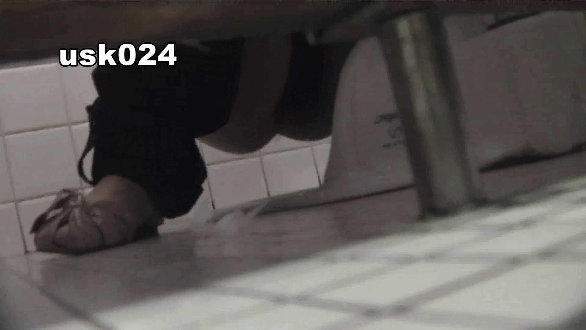 洗面所特攻隊 vol.024 (*´Д`)ハァハァ 洗面所  49連発 20