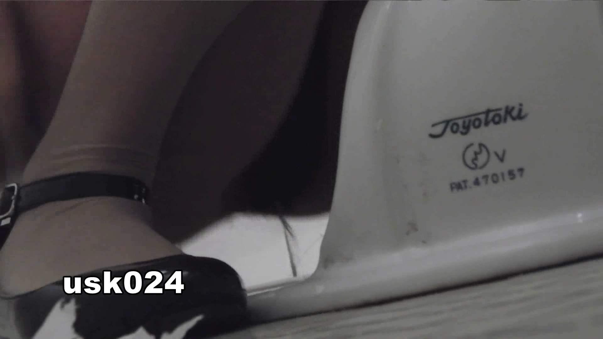 洗面所特攻隊 vol.024 (*´Д`)ハァハァ 洗面所  49連発 28