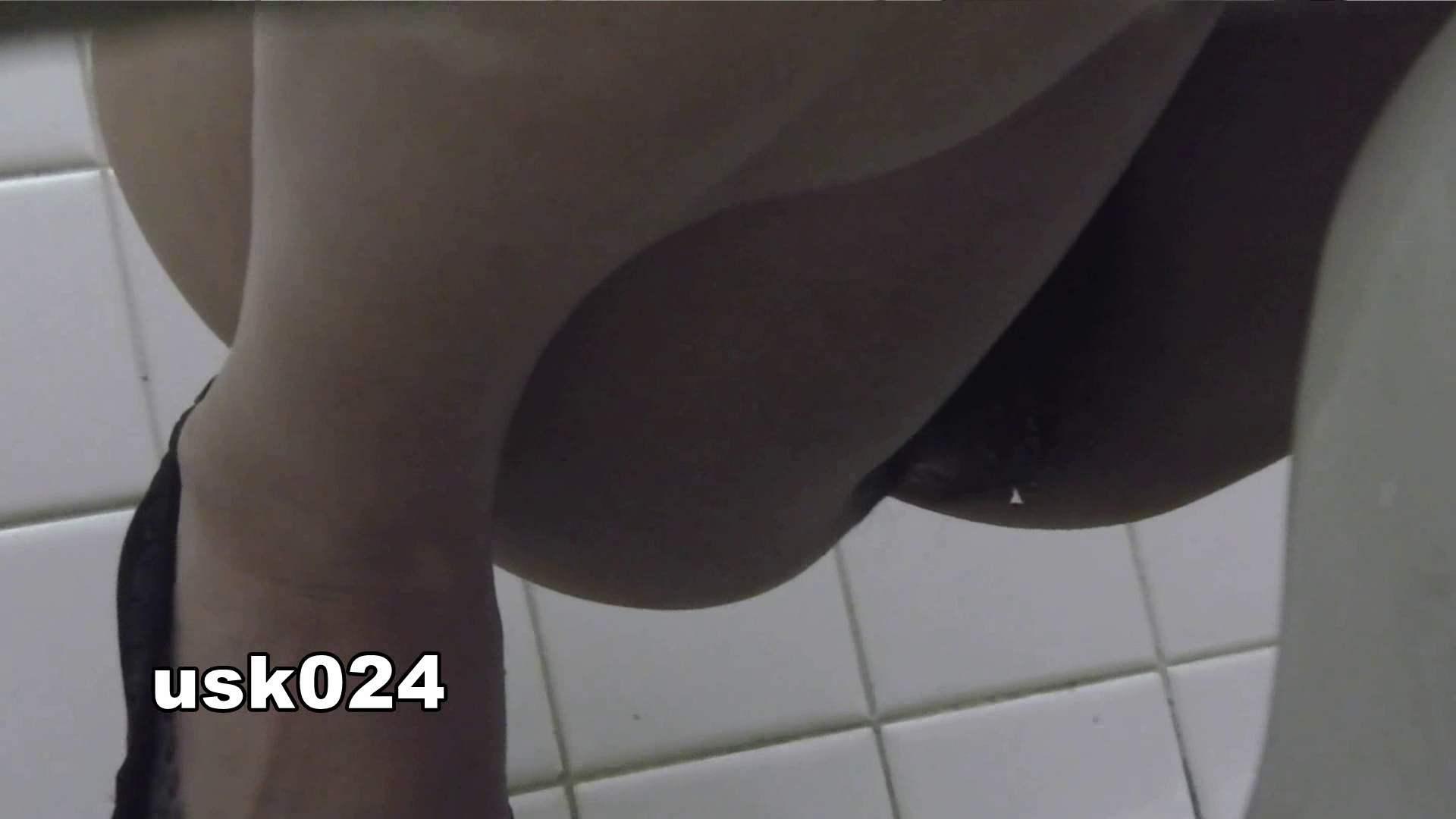 洗面所特攻隊 vol.024 (*´Д`)ハァハァ 洗面所  49連発 36