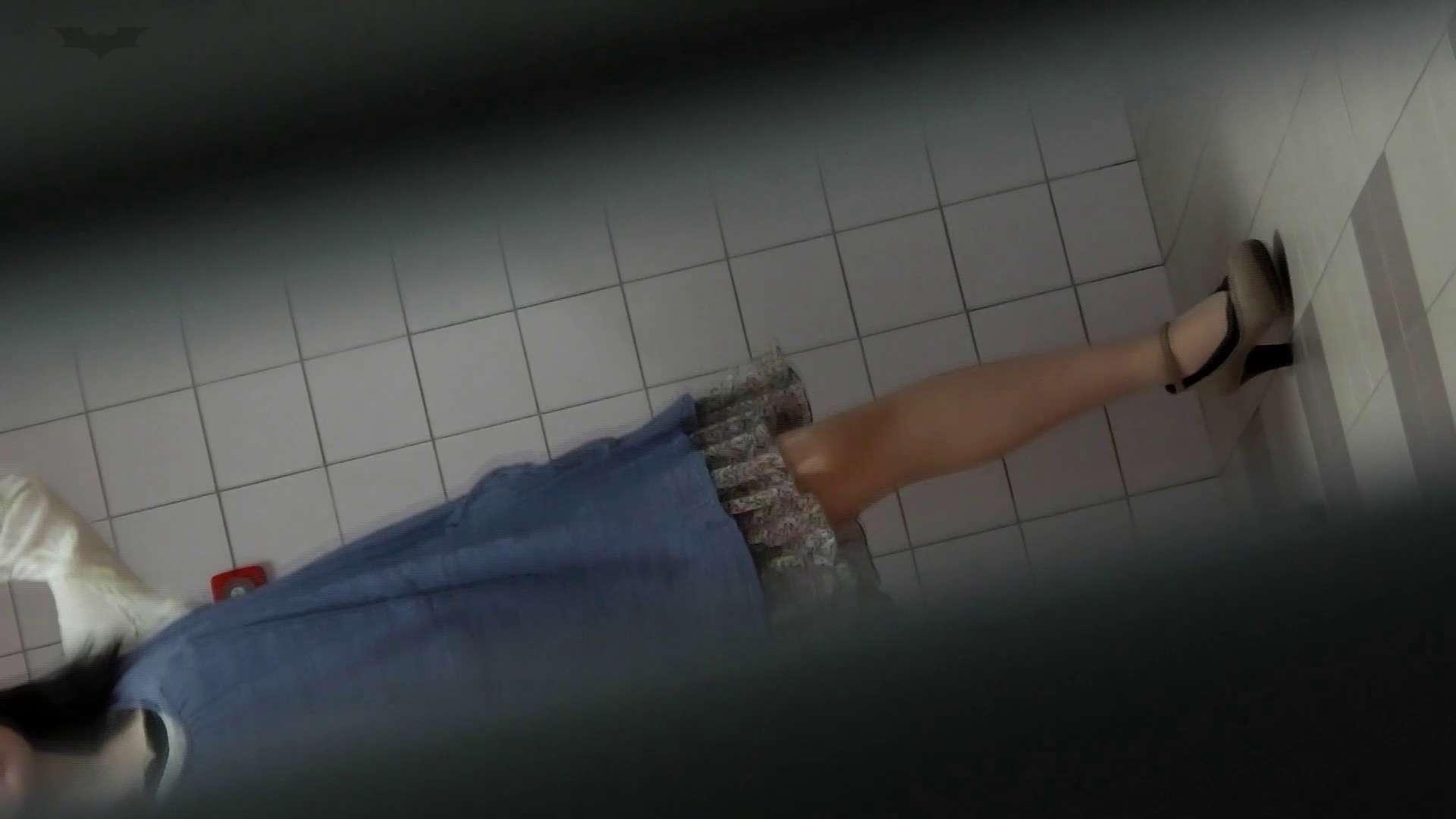 美しい日本の未来 No.29 豹柄サンダルは便秘気味??? 丸出しマンコ 盗撮動画紹介 81連発 3