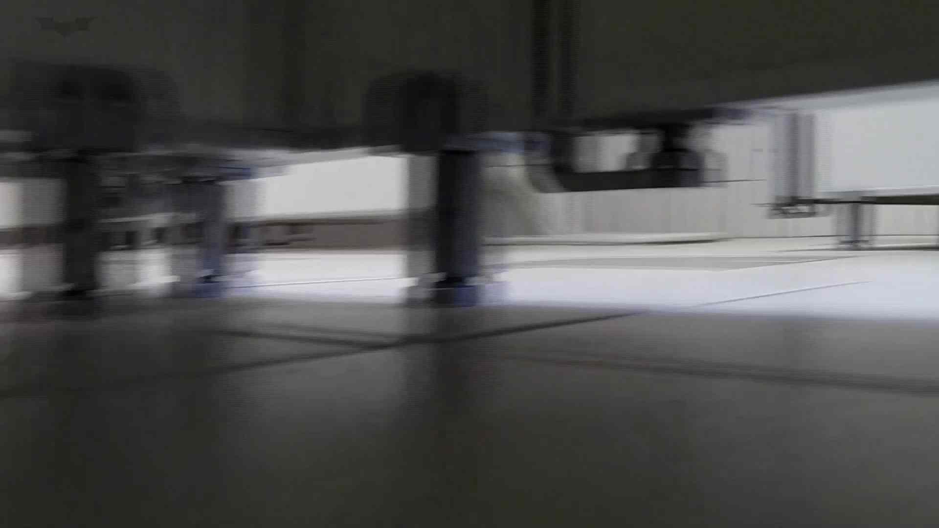美しい日本の未来 No.29 豹柄サンダルは便秘気味??? 盗撮映像大放出  81連発 5