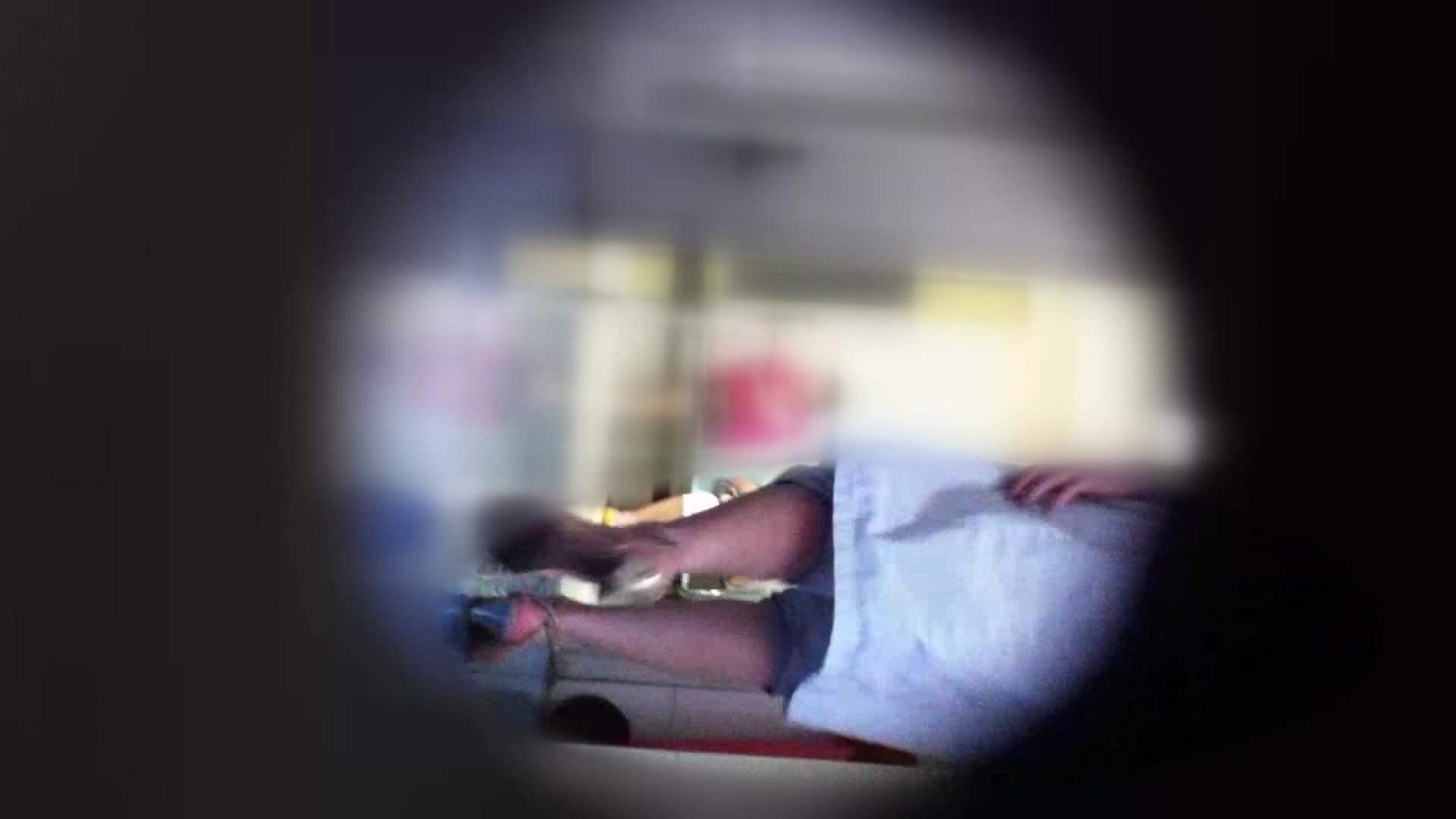 Vol.01 白衣の天使さんです。 洗面所 | エッチすぎるOL達  34連発 6