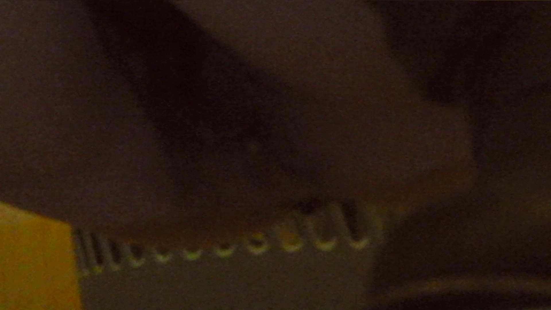 阿国ちゃんの「和式洋式七変化」No.1 洗面所   和式で踏ん張り中  50連発 23
