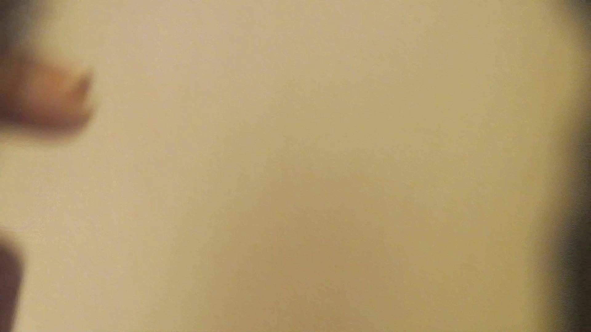 阿国ちゃんの「和式洋式七変化」No.5 和式で踏ん張り中   洗面所  39連発 11