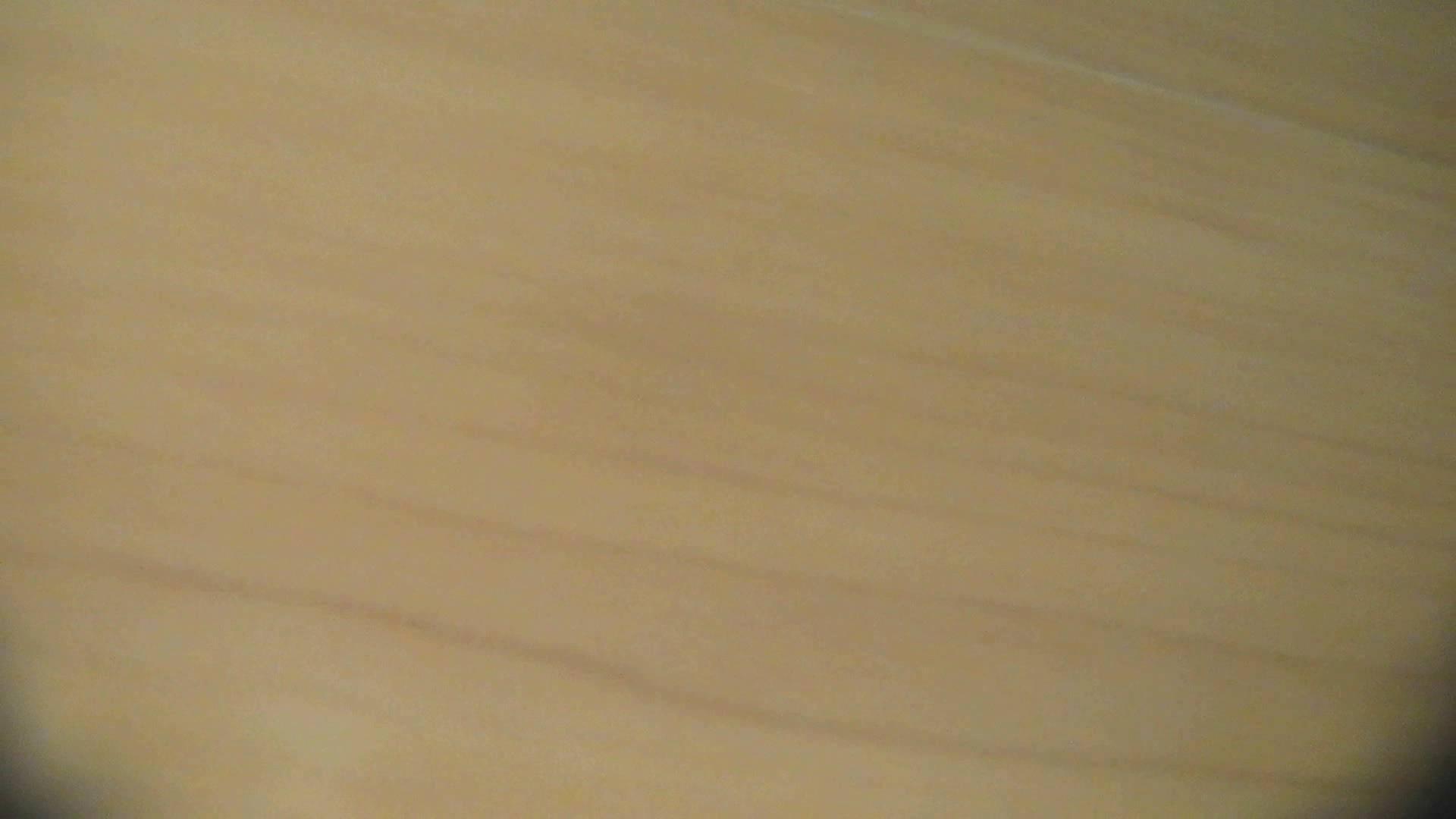 阿国ちゃんの「和式洋式七変化」No.14 洗面所   和式で踏ん張り中  74連発 23