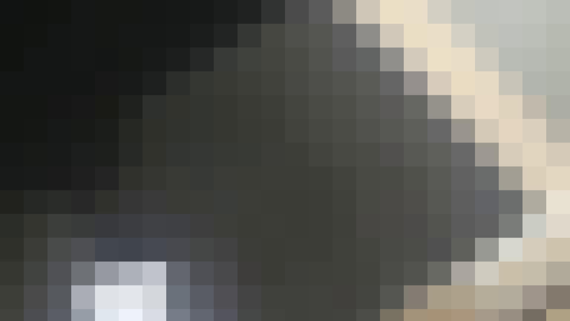 阿国ちゃんの「和式洋式七変化」No.16 和式で踏ん張り中  96連発 16