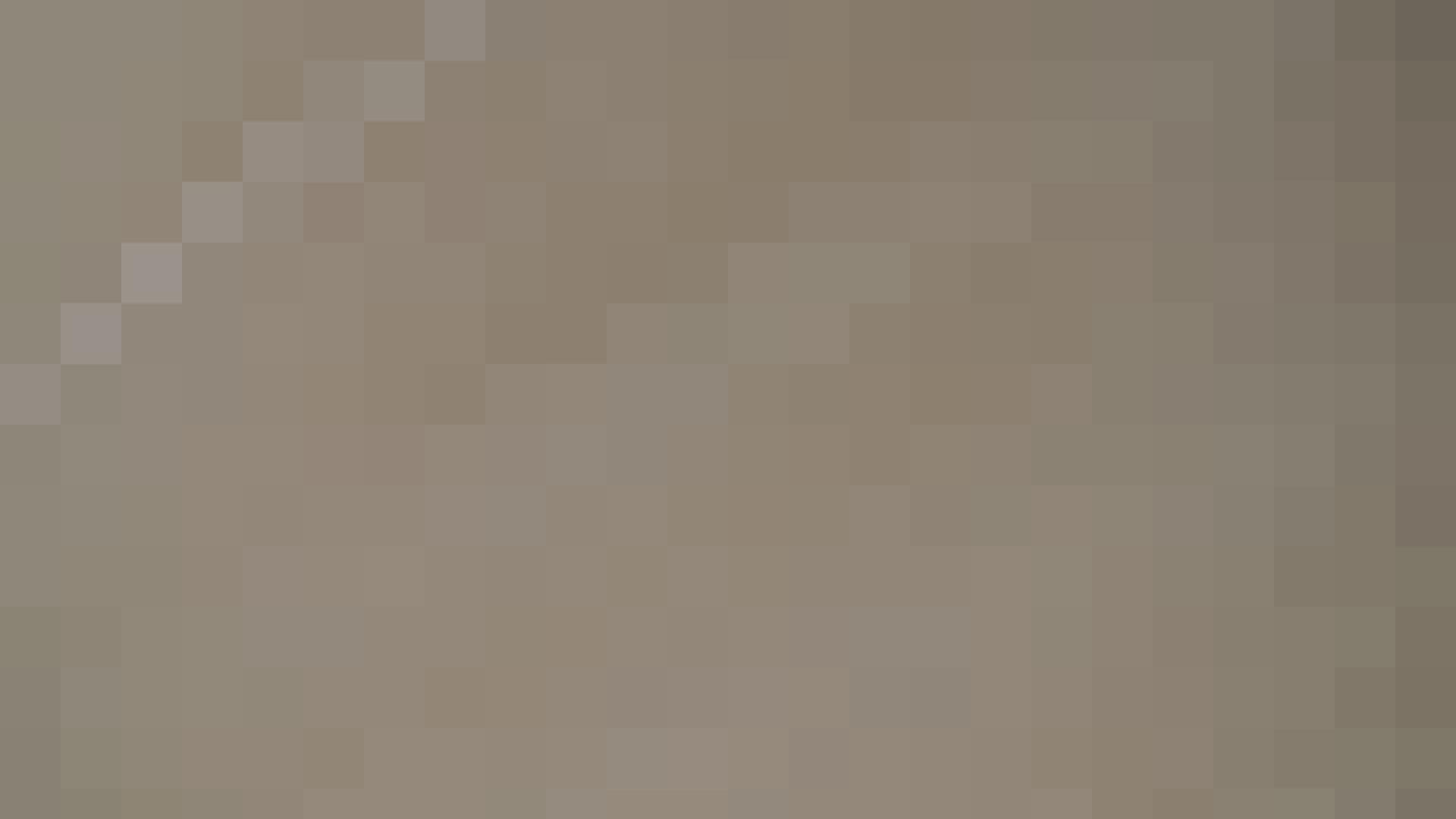 阿国ちゃんの「和式洋式七変化」No.16 和式で踏ん張り中  96連発 76