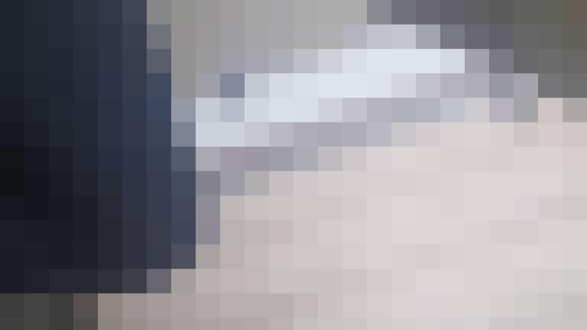 阿国ちゃんの「和式洋式七変化」No.16 和式で踏ん張り中  96連発 96