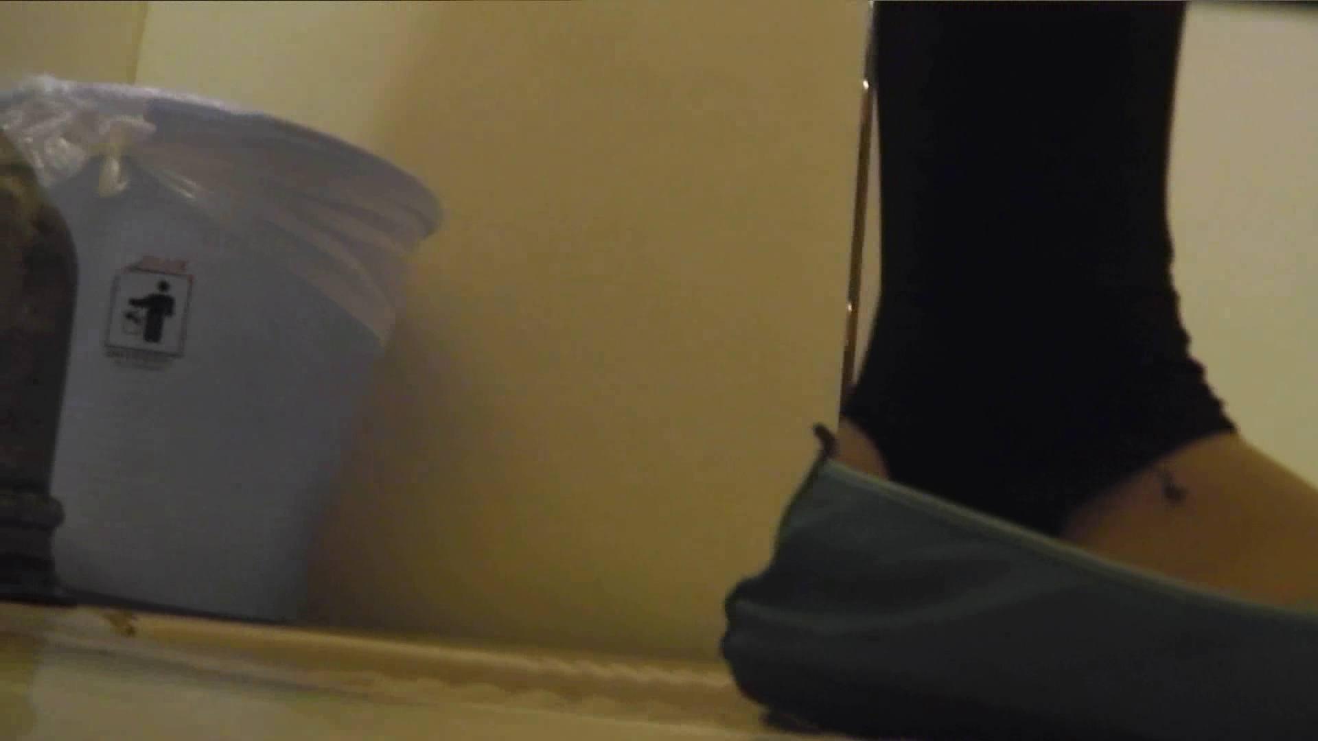 世界の射窓から vol.41 ぼうしタンのアソコ エッチすぎるOL達   洗面所  37連発 1