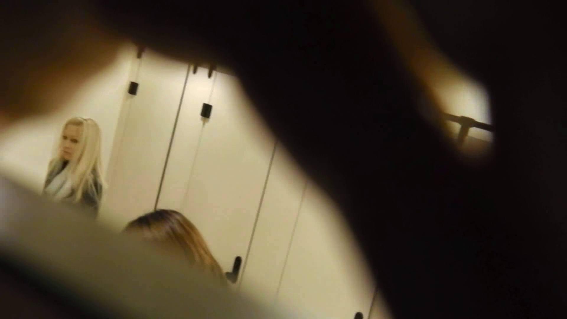 世界の射窓から vol.41 ぼうしタンのアソコ エッチすぎるOL達   洗面所  37連発 31