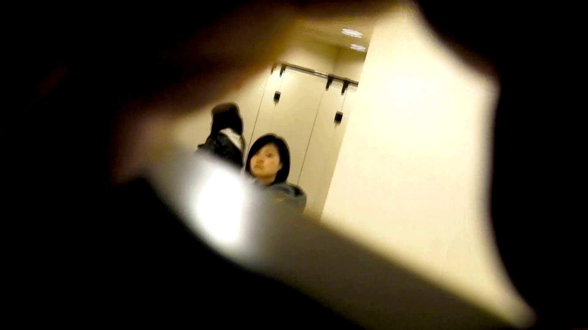 新世界の射窓 No75 そんな感じでいっちゃいます?。あっ 洗面所   0  27連発 23