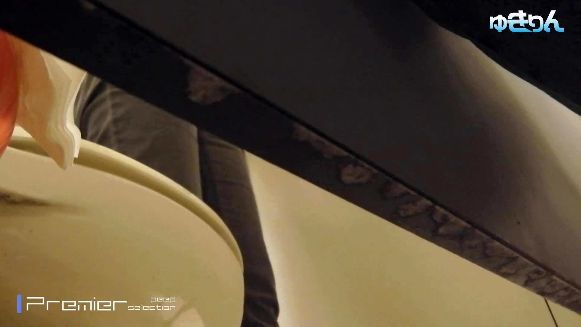新世界の射窓 No96 S級モデル登場 丸見えですけどいいですね? 丸見え オマンコ動画キャプチャ 76連発 26