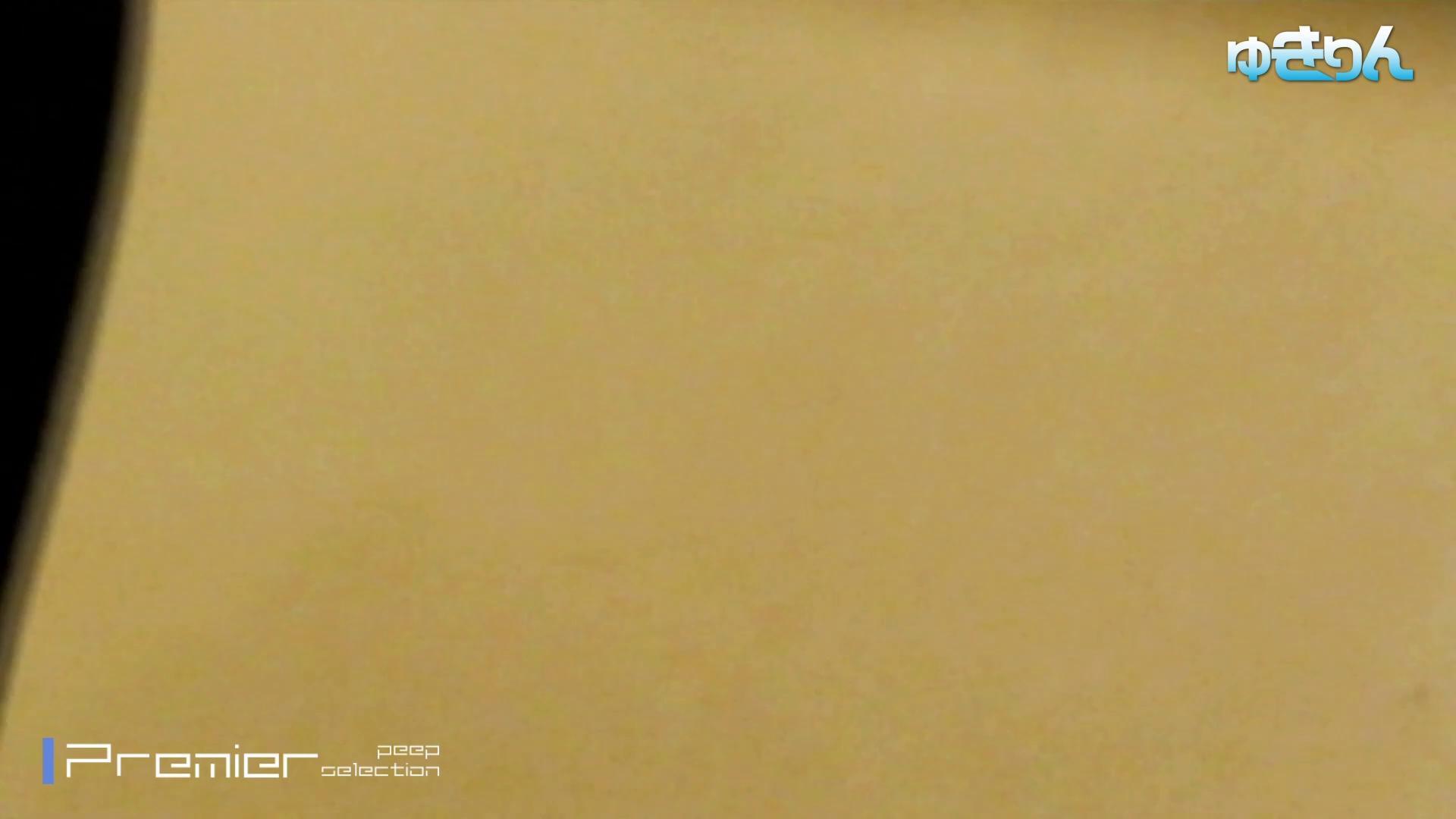 新世界の射窓 No96 S級モデル登場 丸見えですけどいいですね? 洗面所   美しいモデル  76連発 52