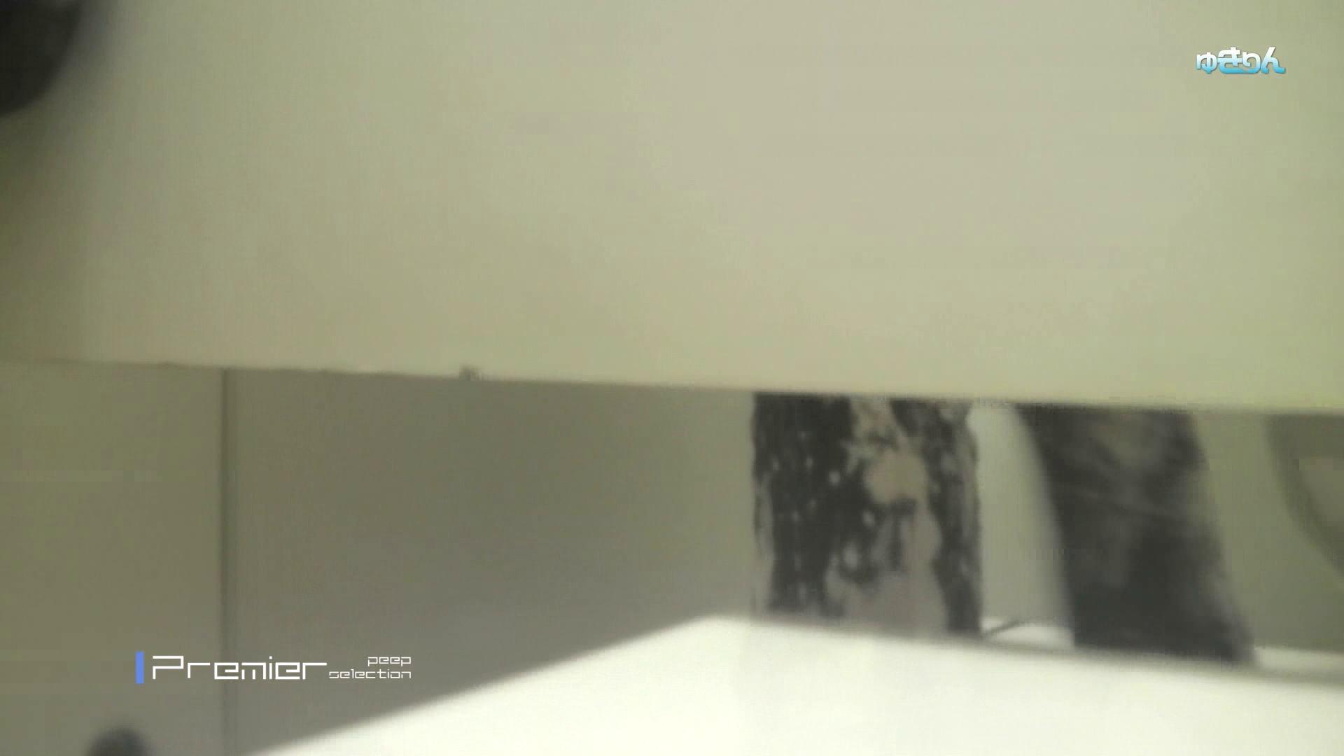 じっくりトイレ盗撮こんな角度からどうぞ!!FHD【新世界の射窓からNo109】 トイレ中の女子達 | 盗撮映像大放出  48連発 43