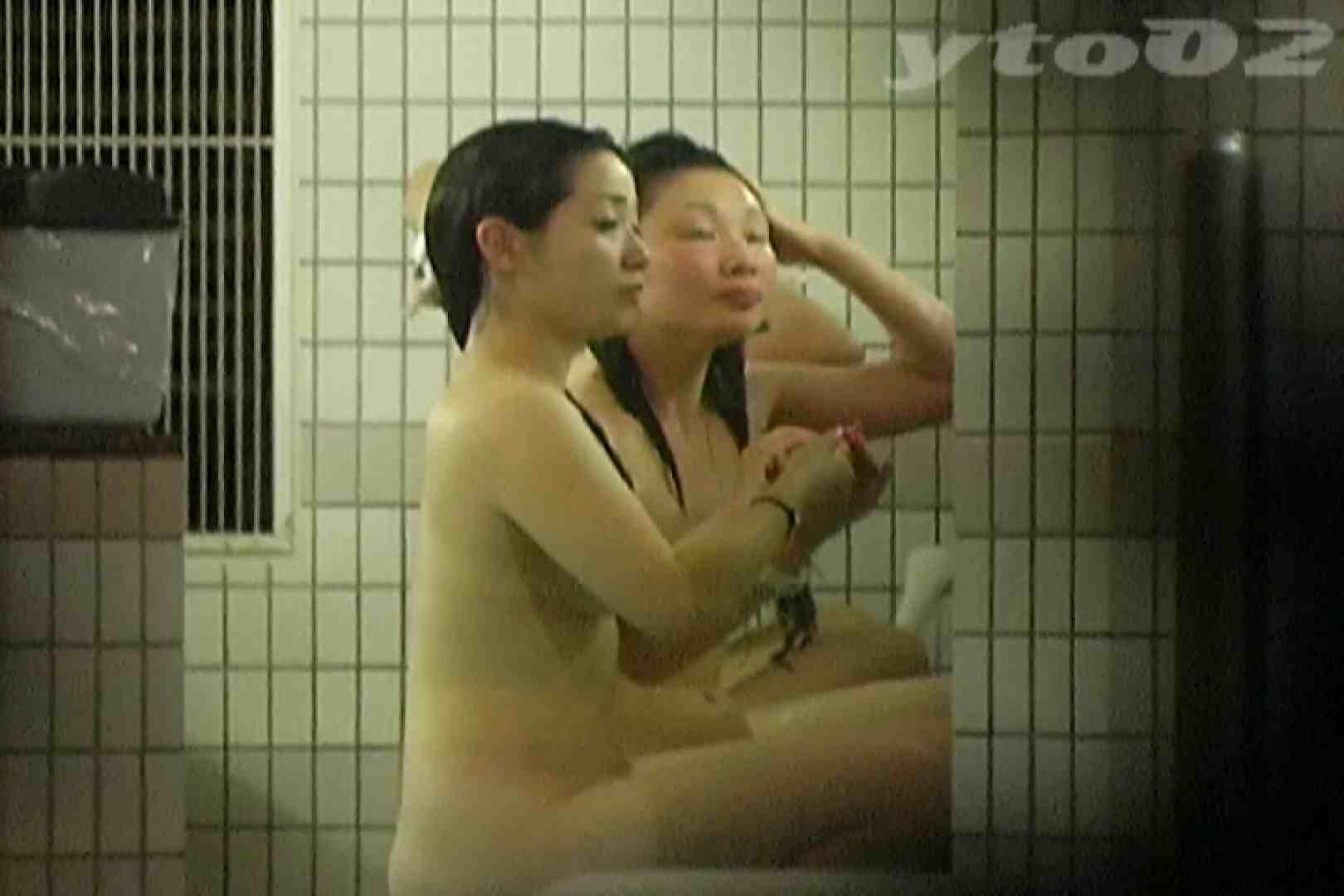 ▲復活限定▲合宿ホテル女風呂盗撮 Vol.12 エッチすぎるOL達 AV無料 62連発 62