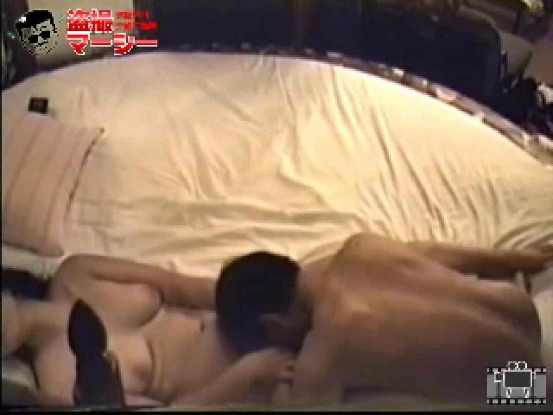 衝撃!新宿・大久保ラブホテル隠し撮り危険地帯② 0 | 0  82連発 5
