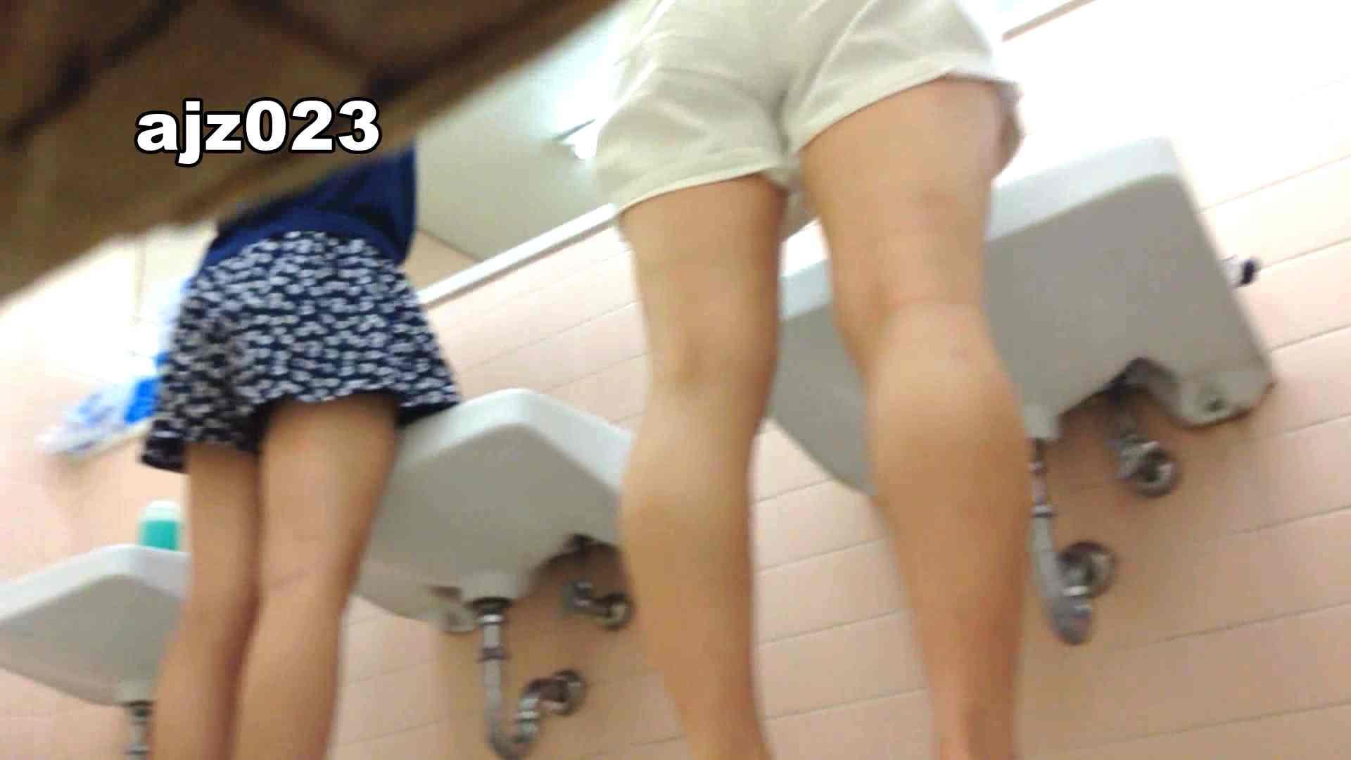 某有名大学女性洗面所 vol.23 0 | 0  95連発 47