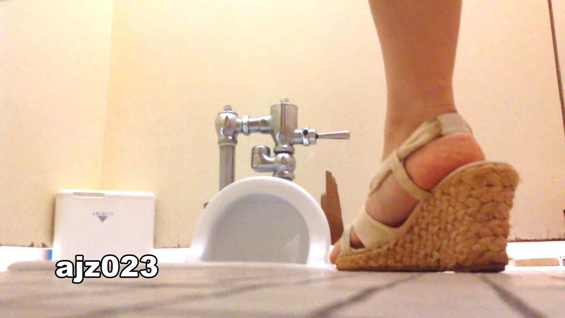 某有名大学女性洗面所 vol.23 0 | 0  95連発 89