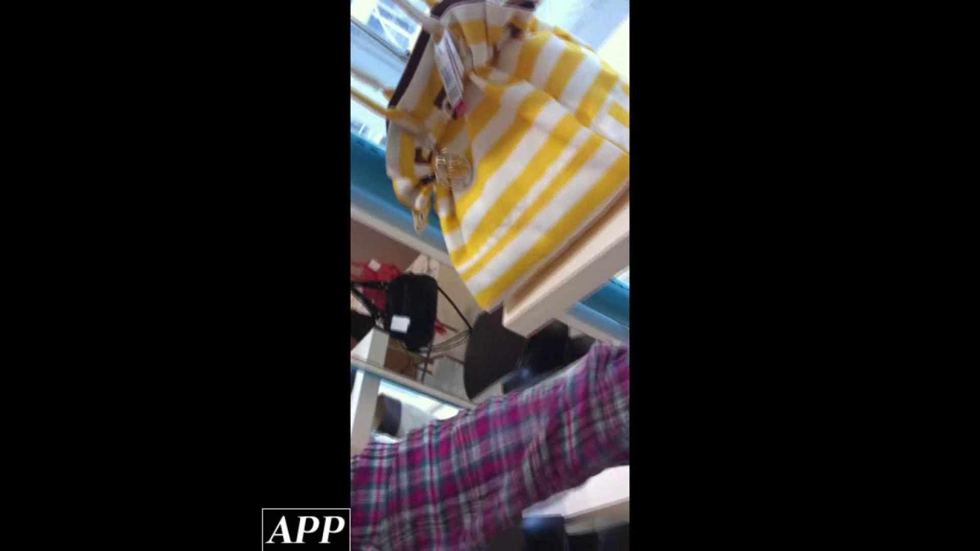 ハイビジョン盗撮!ショップ店員千人斬り!胸チラ編 vol.94 0  85連発 76
