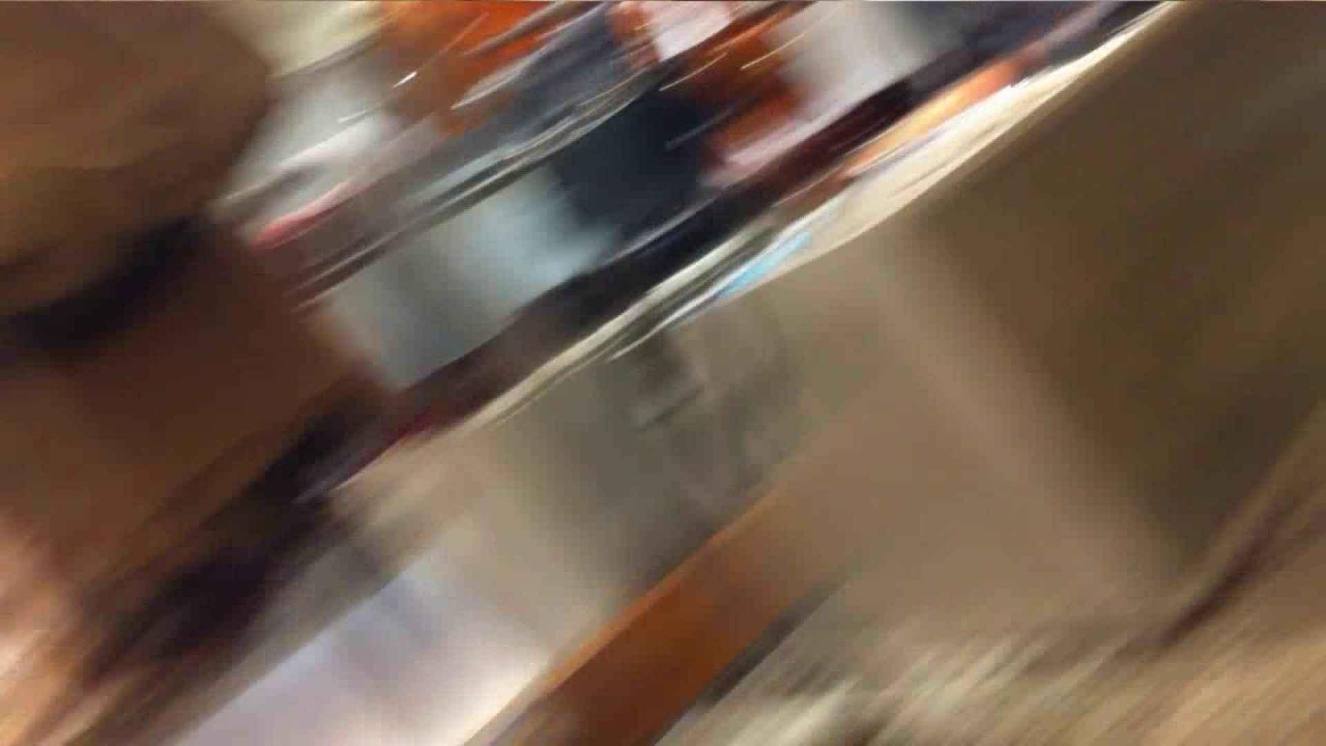 vol.33 美人アパレル胸チラ&パンチラ ギャル系ネーチャンの下着 0  73連発 14