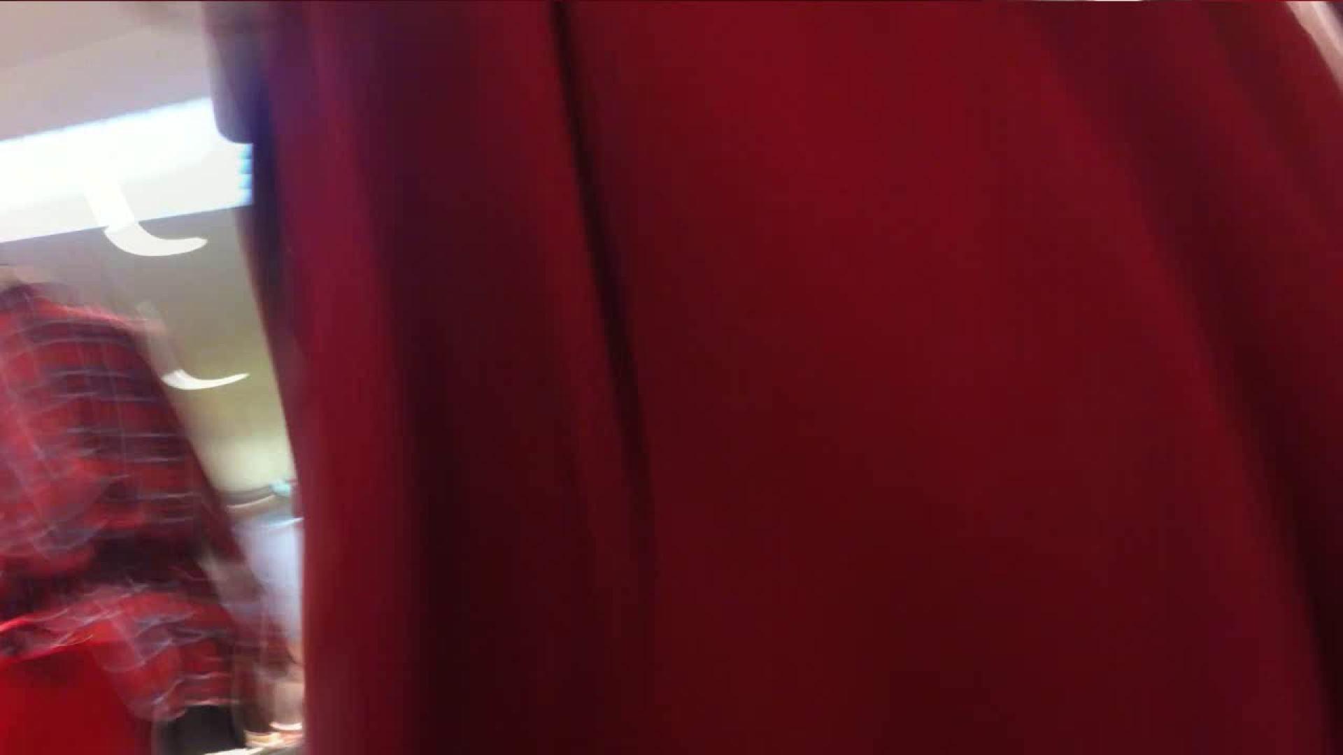 vol.33 美人アパレル胸チラ&パンチラ ギャル系ネーチャンの下着 0  73連発 16