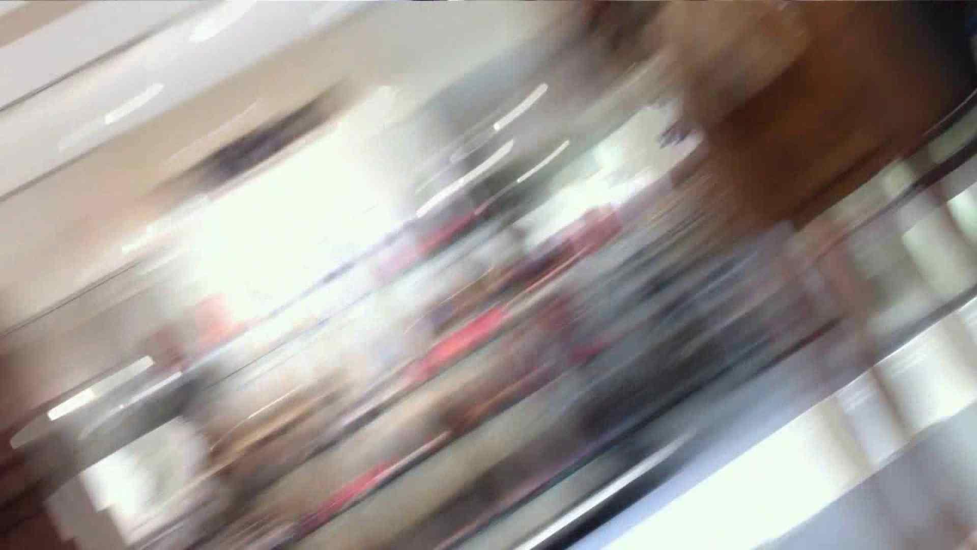 vol.33 美人アパレル胸チラ&パンチラ ギャル系ネーチャンの下着 0   0  73連発 41