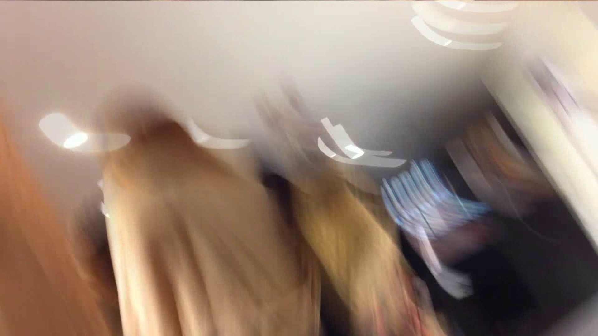 vol.33 美人アパレル胸チラ&パンチラ ギャル系ネーチャンの下着 0  73連発 42