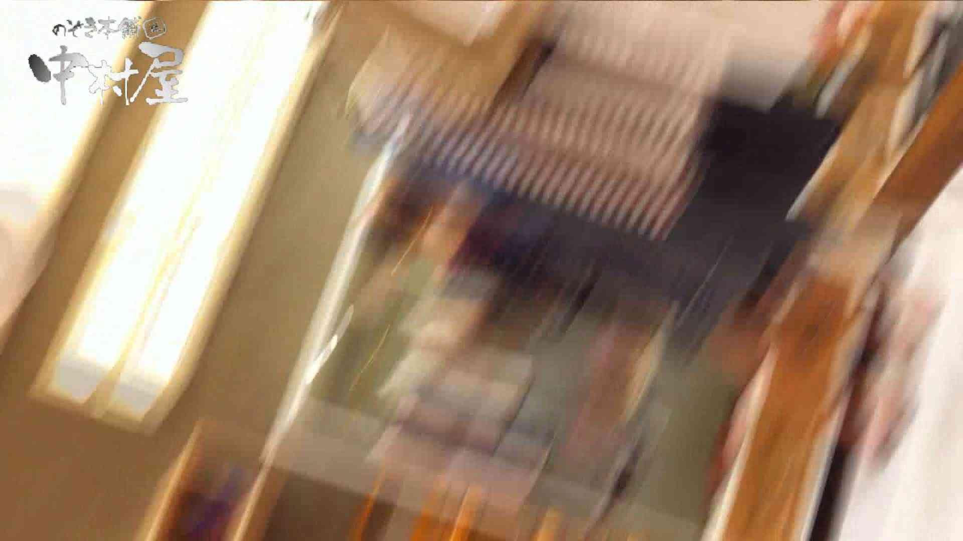 vol.55 美人アパレル胸チラ&パンチラ モリマン店員さん 0  30連発 24