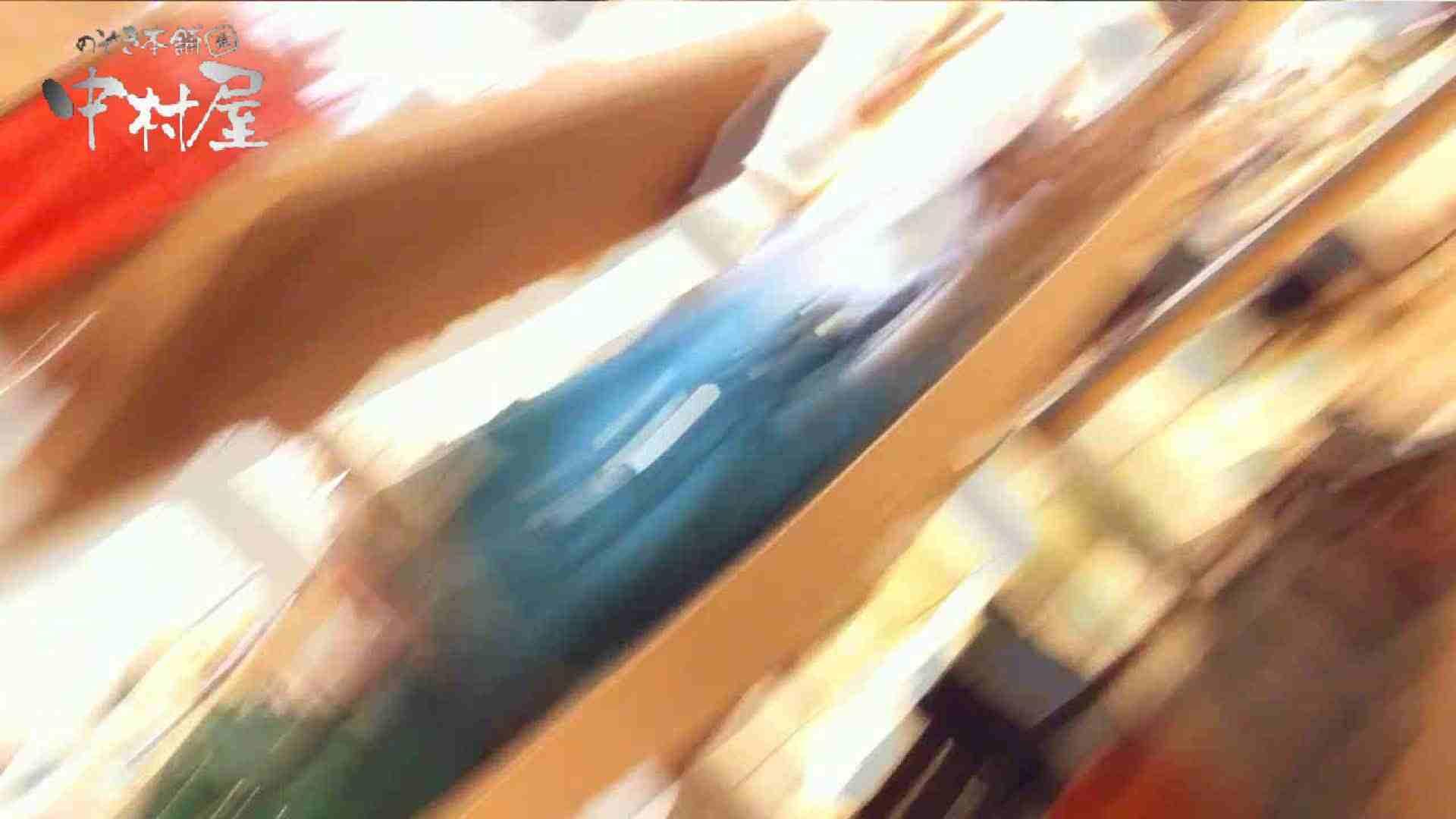 vol.65 美人アパレル胸チラ&パンチラ ムッチリ感がいい感じ花がらパンツさん 0 | 0  16連発 7
