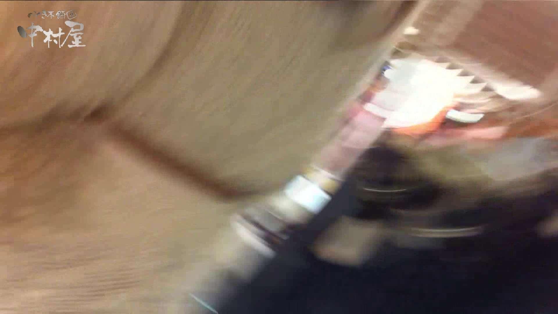 vol.85 美人アパレル胸チラ&パンチラ そそる唇の店員さん 0  15連発 4