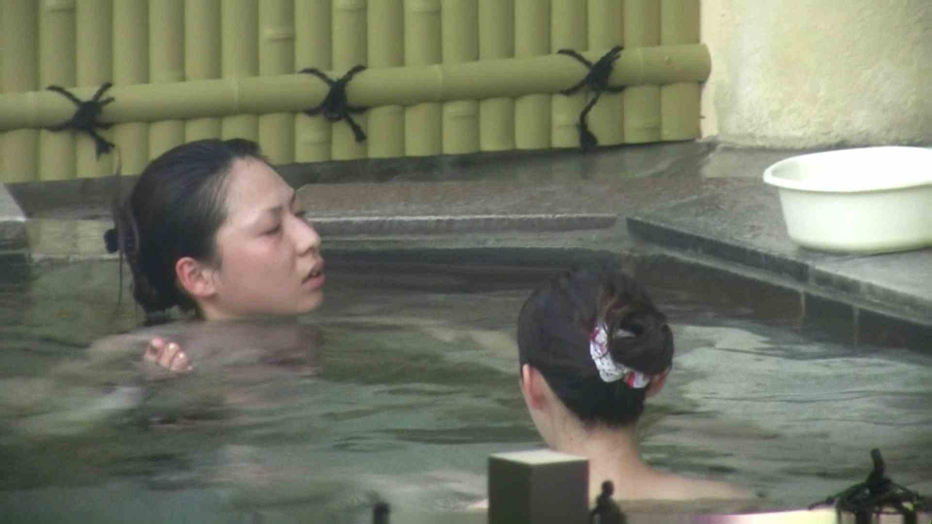 Aquaな露天風呂Vol.01 【VIP】 0  18連発 2