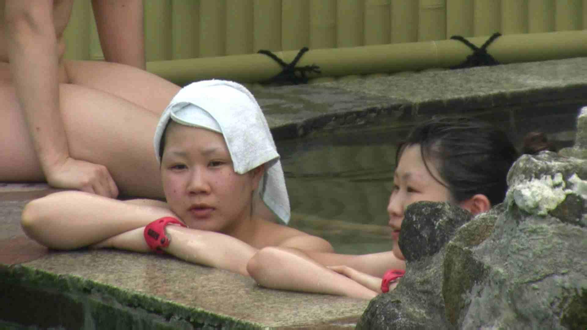Aquaな露天風呂Vol.03【VIP】 0  59連発 22