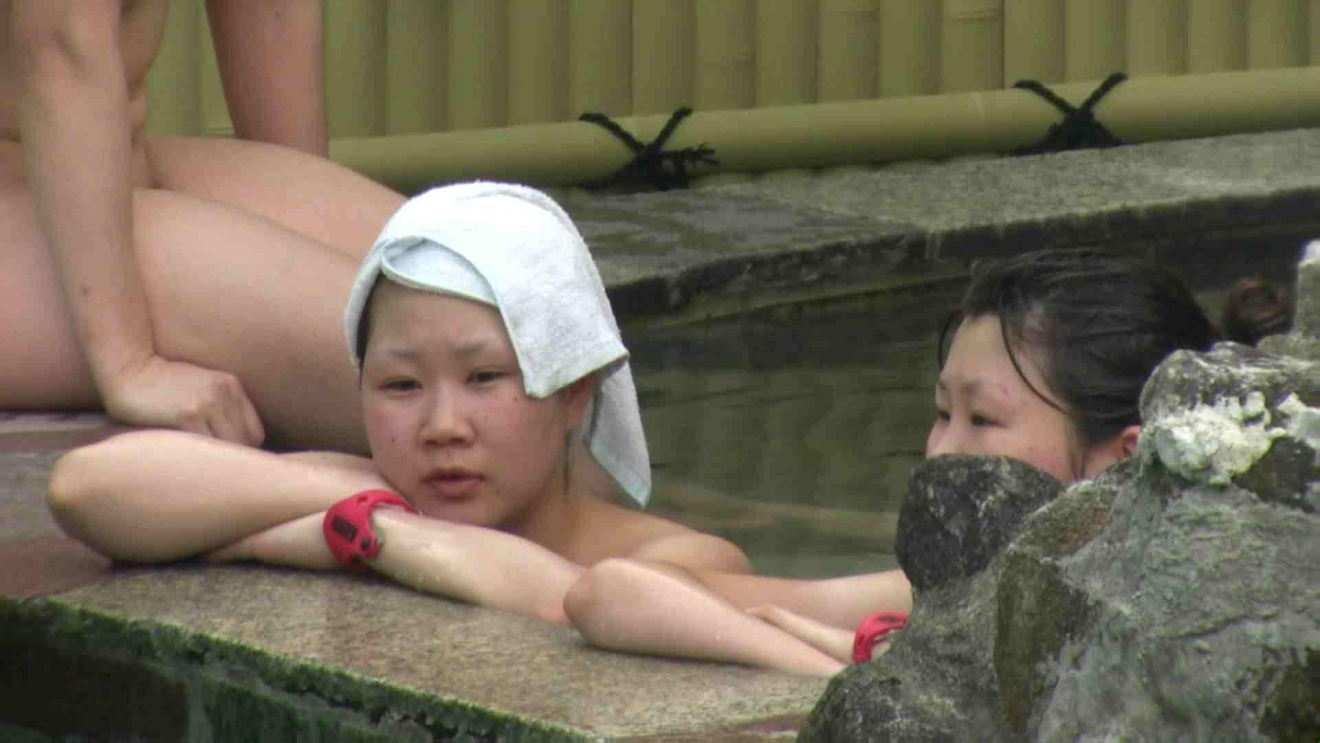 Aquaな露天風呂Vol.03【VIP】 0 | 0  59連発 23