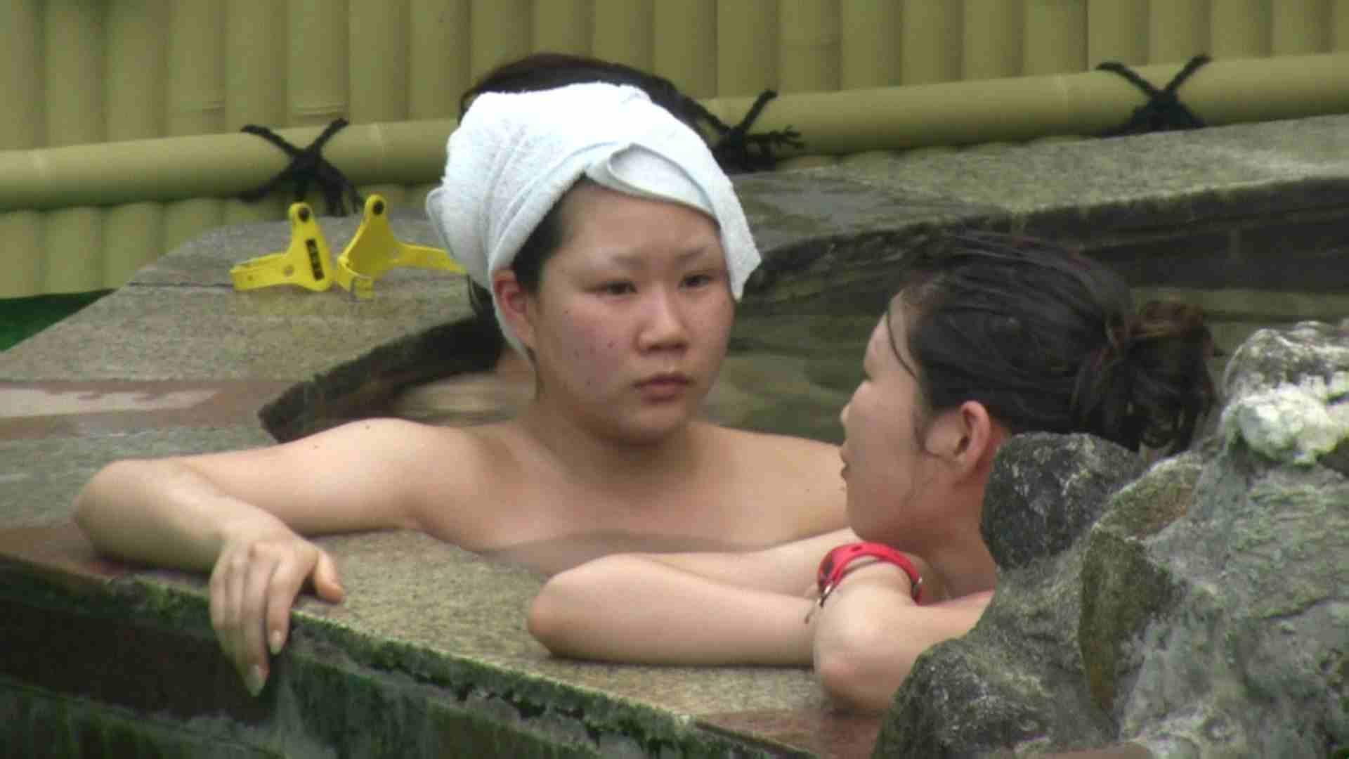 Aquaな露天風呂Vol.03【VIP】 0 | 0  59連発 33