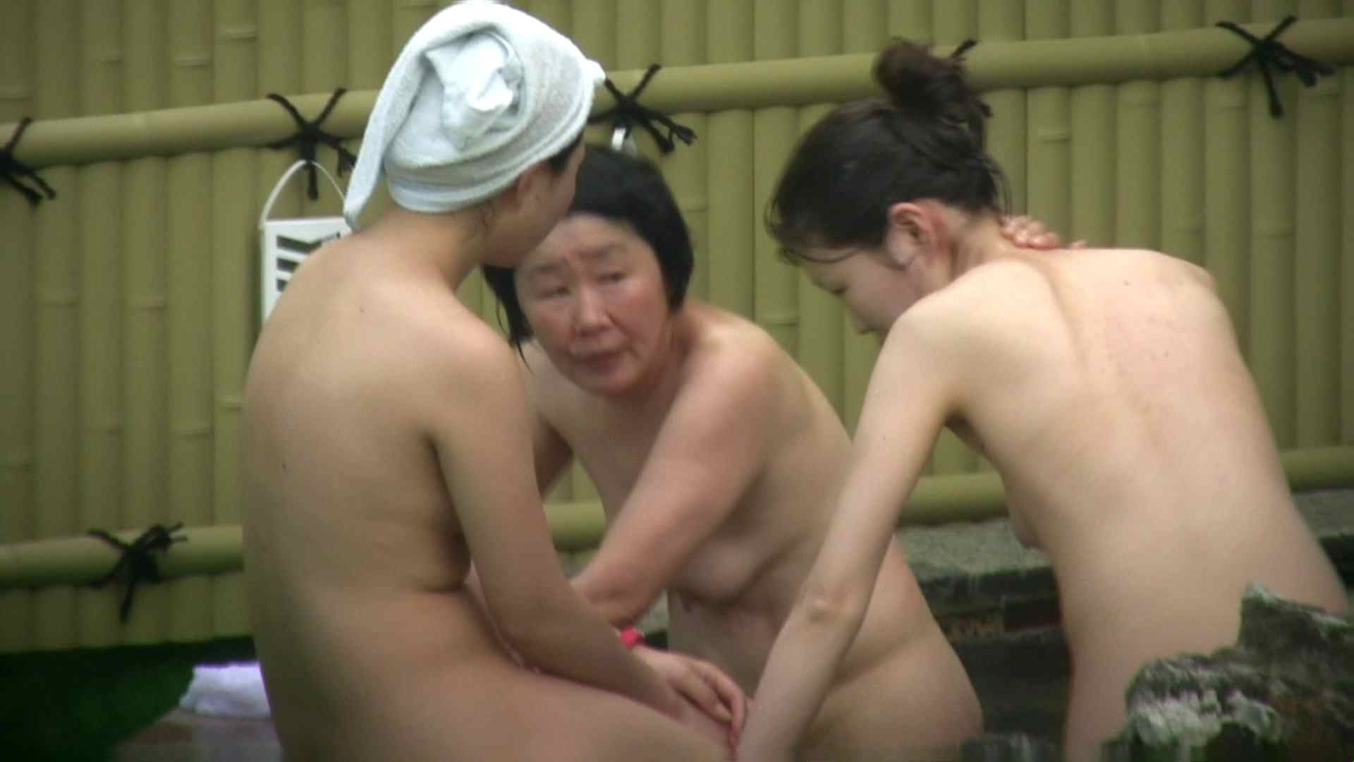Aquaな露天風呂Vol.03【VIP】 0 | 0  59連発 39