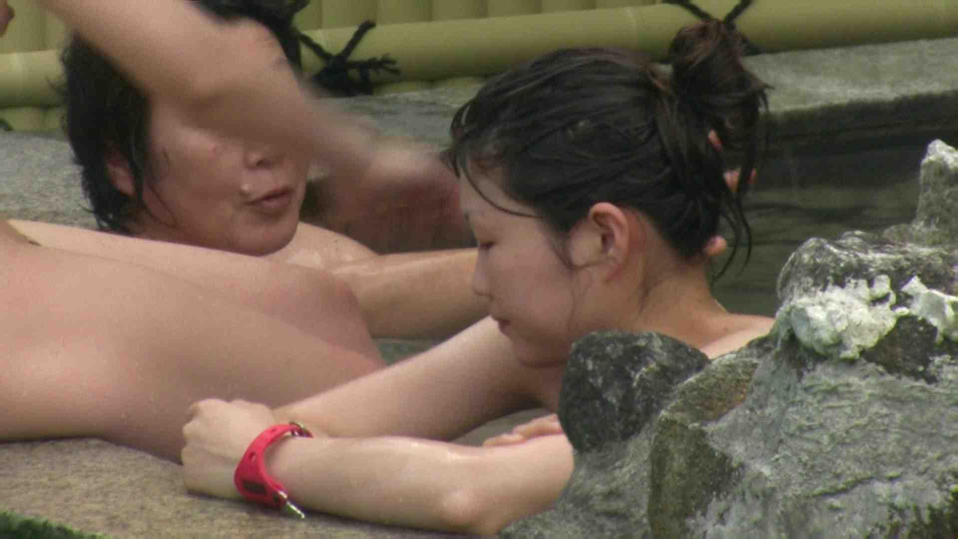 Aquaな露天風呂Vol.03【VIP】 0 | 0  59連発 43