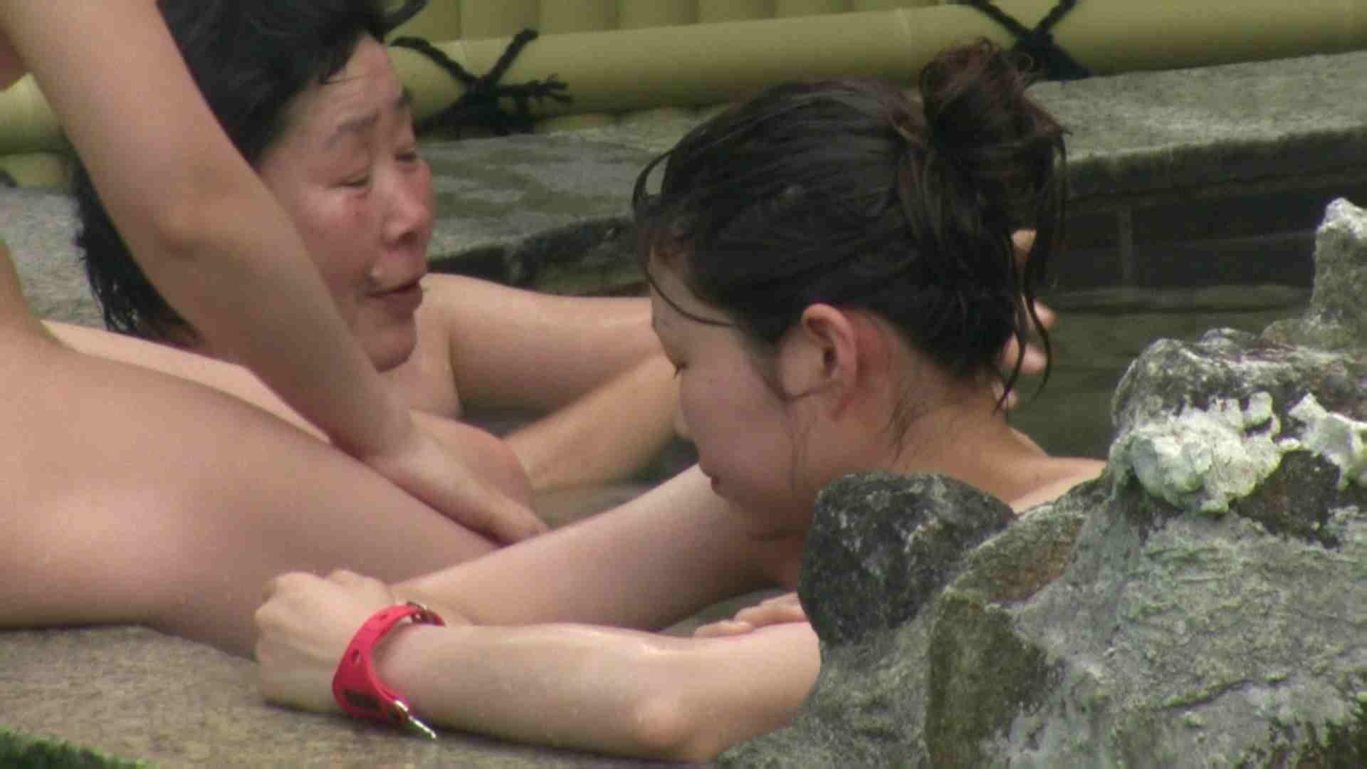 Aquaな露天風呂Vol.03【VIP】 0  59連発 44