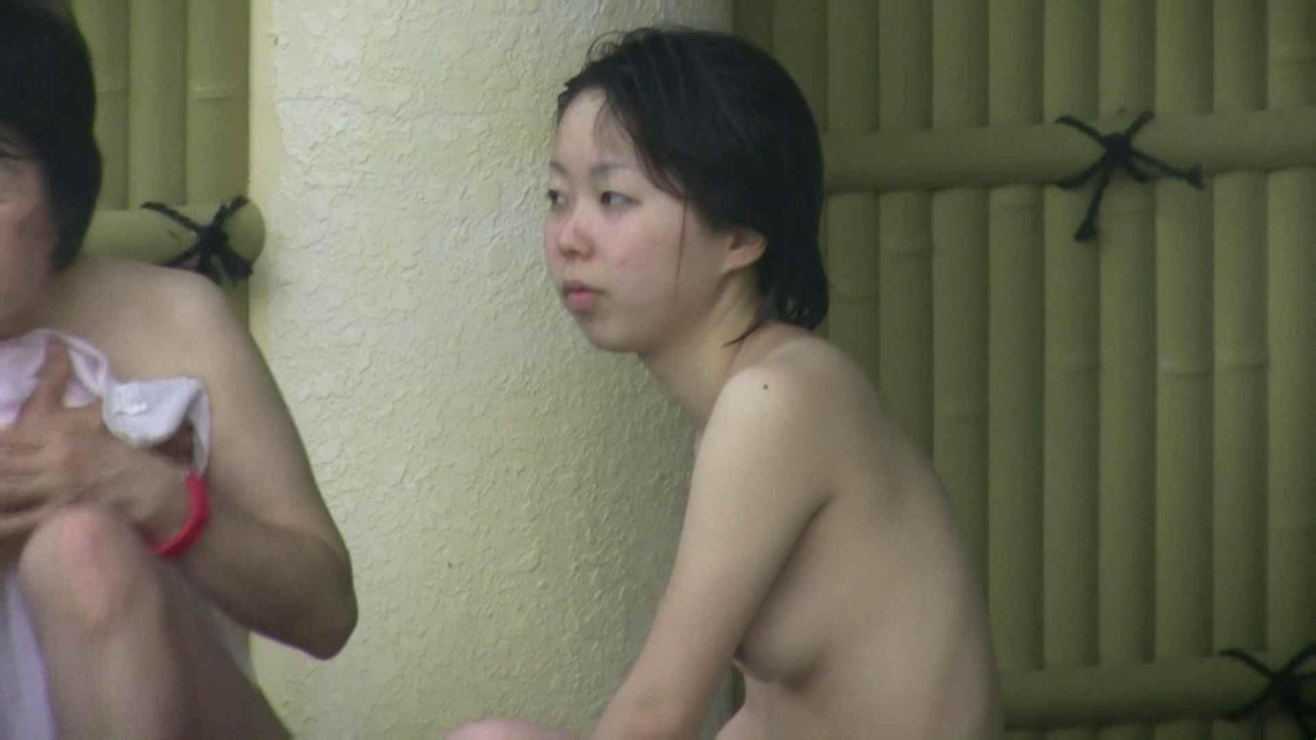 Aquaな露天風呂Vol.06【VIP】 0 | 0  72連発 17