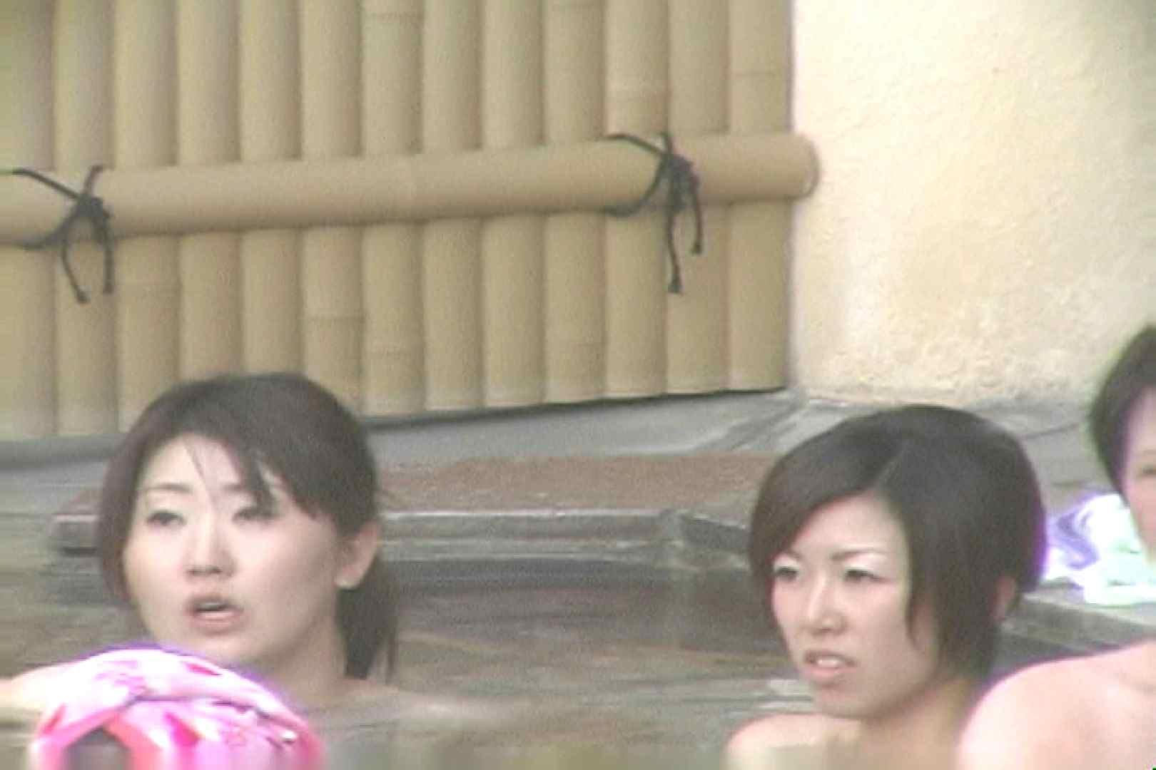 Aquaな露天風呂Vol.25 0  47連発 18