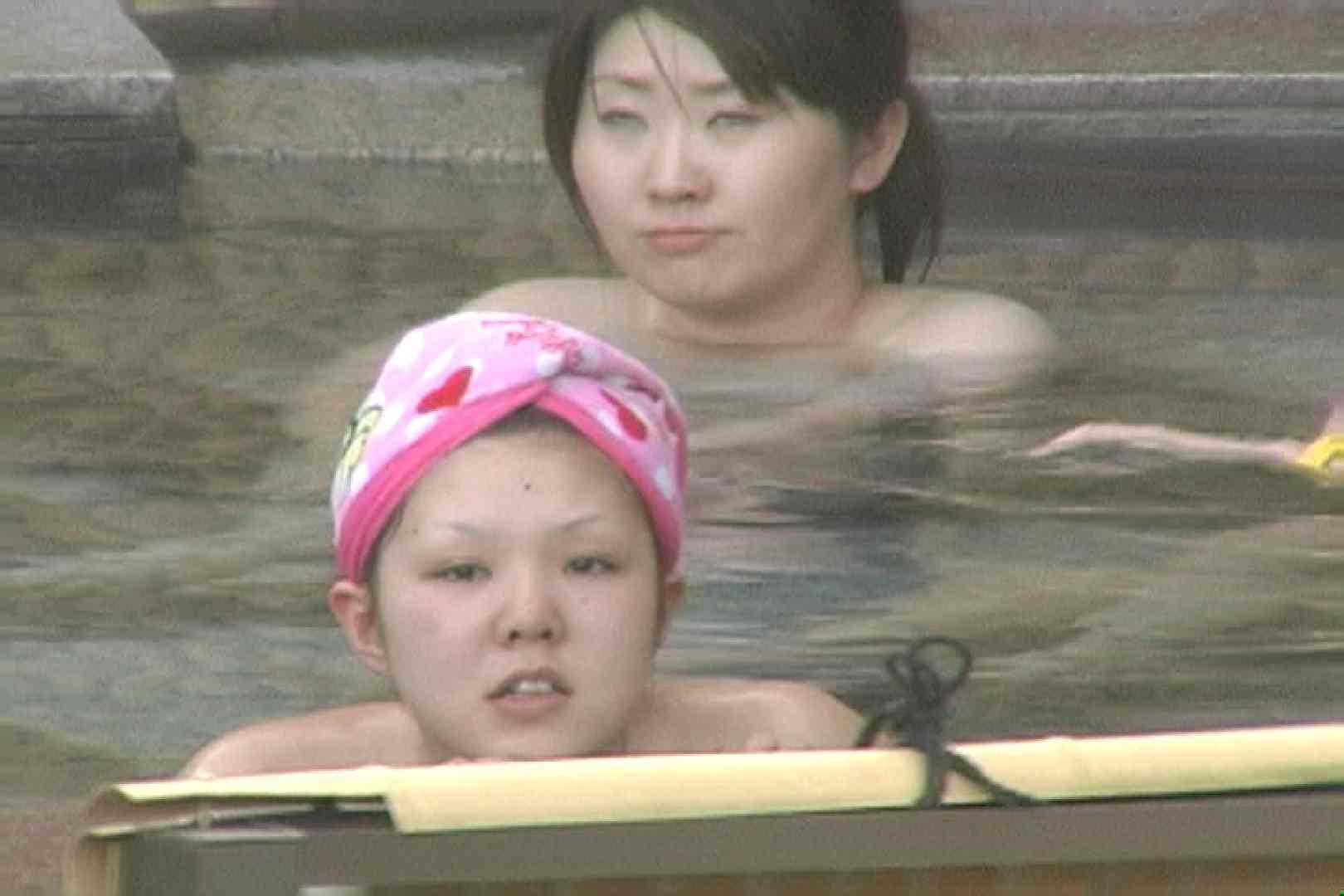 Aquaな露天風呂Vol.25 0 | 0  47連発 27